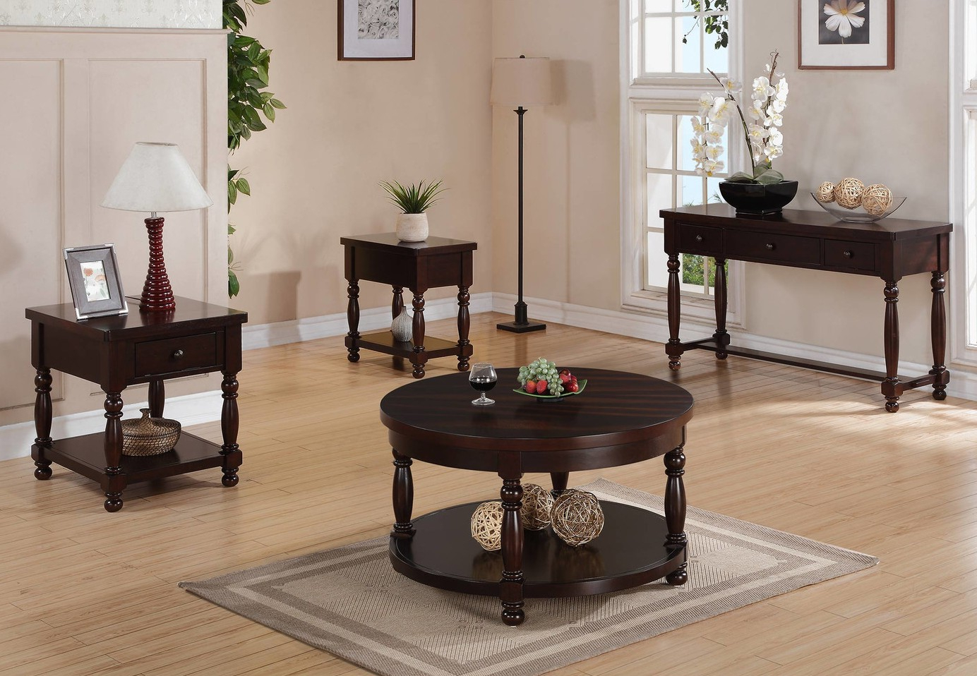 Traditional Coffee Tables With Regard To Well Known Coffee Tables Classic Design (Gallery 17 of 20)