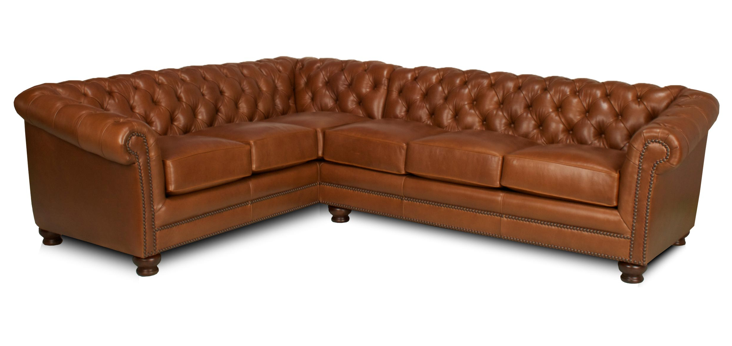 Travis Cognac Leather 6 Piece Power Reclining Sectionals With Power Headrest & Usb For Well Liked Cognac Sectional Sofa @ay13 – Roccommunity (View 13 of 20)