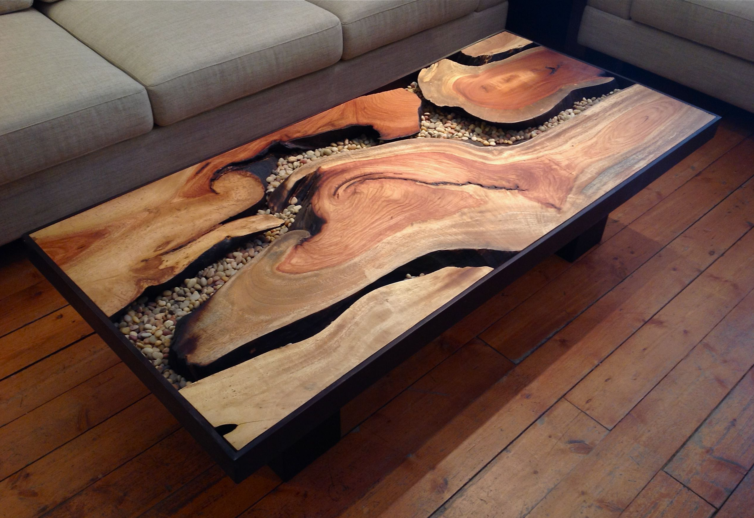 Tree Root Coffee Table Sequoia Santa Fe Sequoia Santa Fe X Table Base With Favorite Santa Fe Coffee Tables (View 9 of 20)