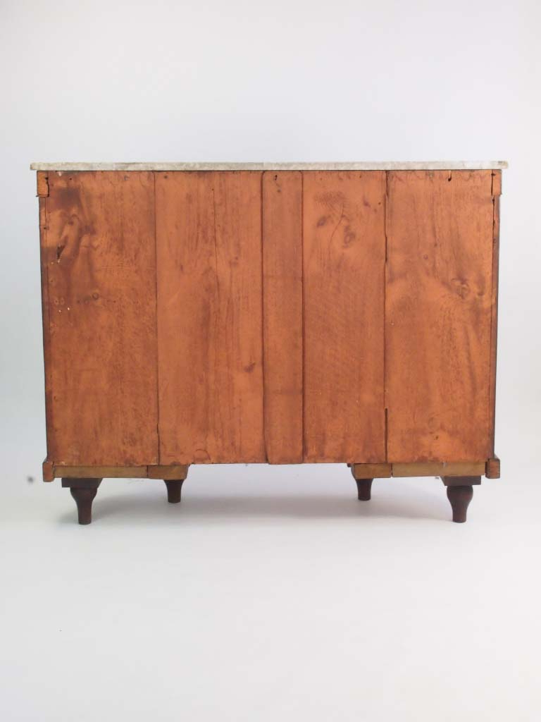 Trendy Aged Mirrored 2 Door Sideboards With Regard To Small Antique Victorian Burr Walnut Credenza Sideboard For Sale – (View 16 of 20)