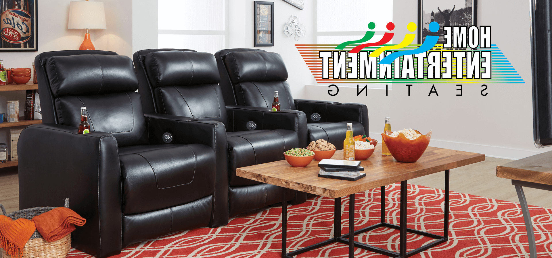 Trendy American Made Motion Furniture & Reclining Living Room Sets For Travis Cognac Leather 6 Piece Power Reclining Sectionals With Power Headrest & Usb (Gallery 6 of 20)