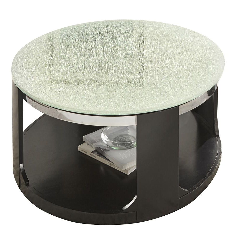 Trendy Coffee Table – Accent Tables – Living Room Furniture – The Home Depot Throughout Axis Cocktail Tables (View 7 of 20)