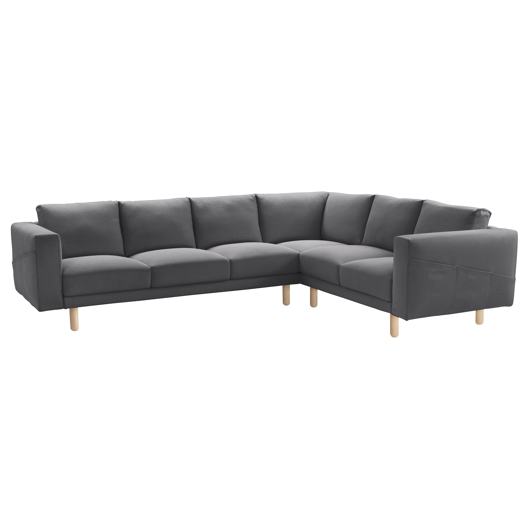 Trendy Denali Charcoal Grey 6 Piece Reclining Sectionals With 2 Power Headrests Throughout Sectional Corner Sofa (View 20 of 20)
