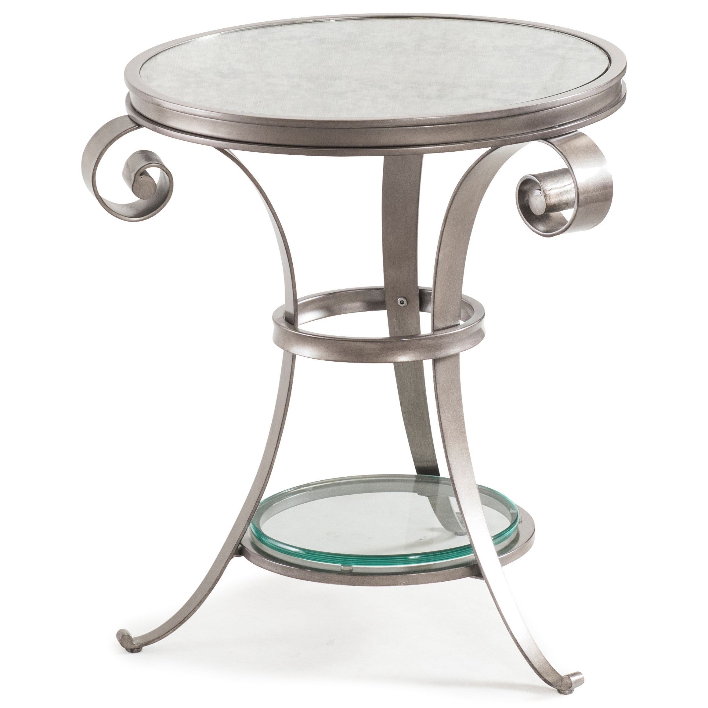 Trisha Yearwood Home Collectionklaussner Jasper County 791 810 Throughout Well Liked Jasper Lift Top Cocktail Tables (View 17 of 20)