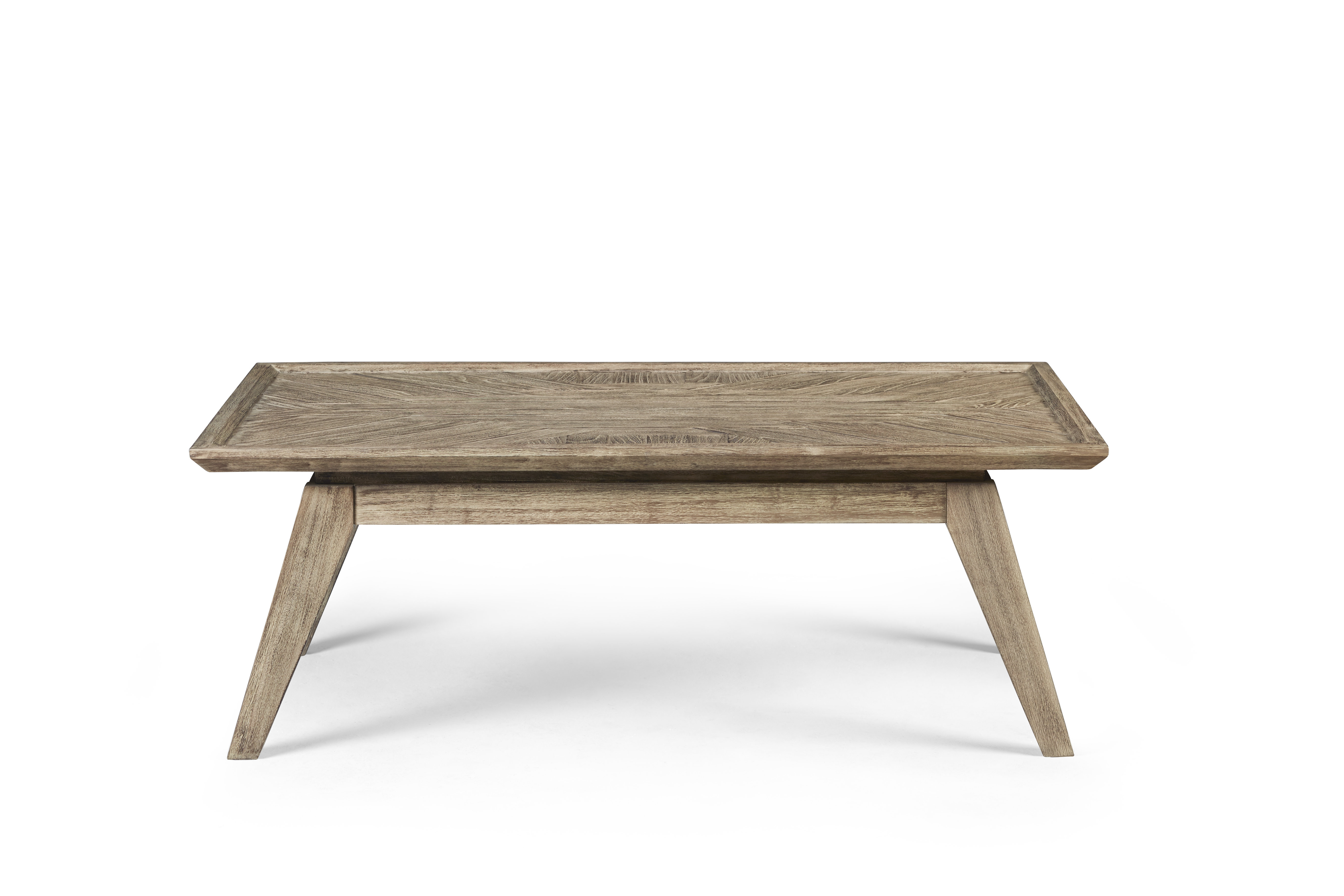 Union Rustic Coleman Coffee Table (Gallery 18 of 20)