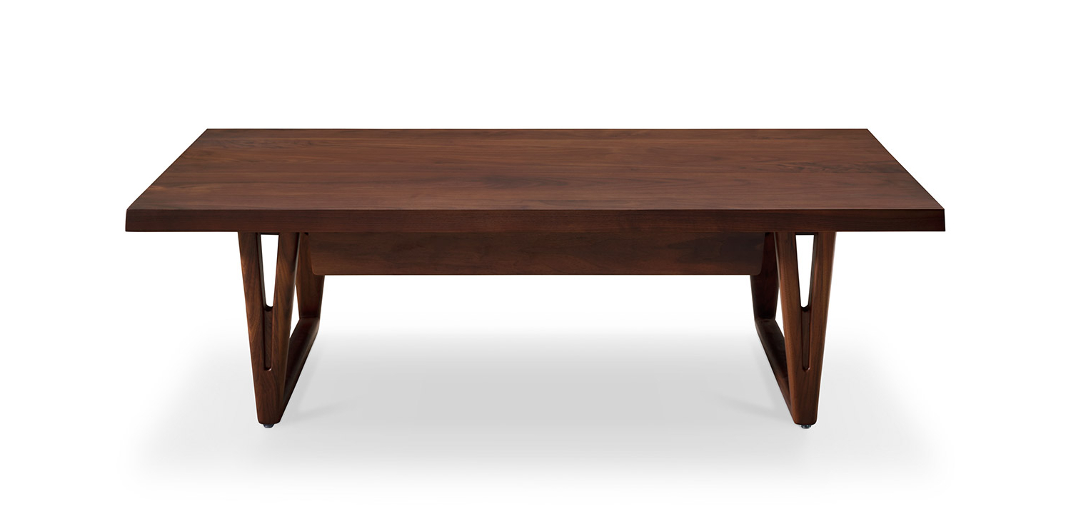 Walnut Finish 6 Drawer Coffee Tables For Most Popular Coffee Tables, Side Tables, Lounge Room Furniture – King Living (View 16 of 20)