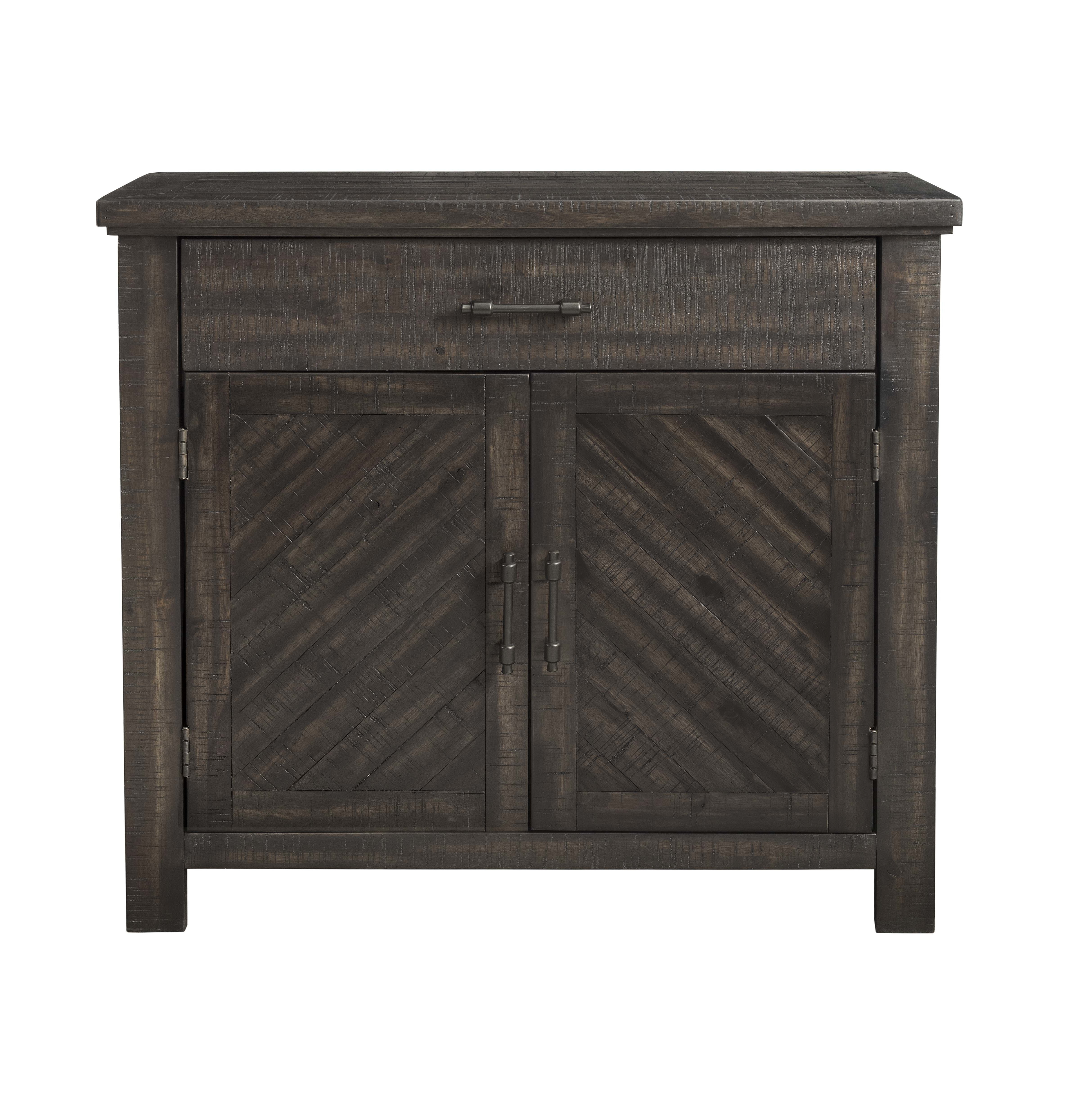 Wayfair In Burn Tan Finish 2 Door Sideboards (View 18 of 20)