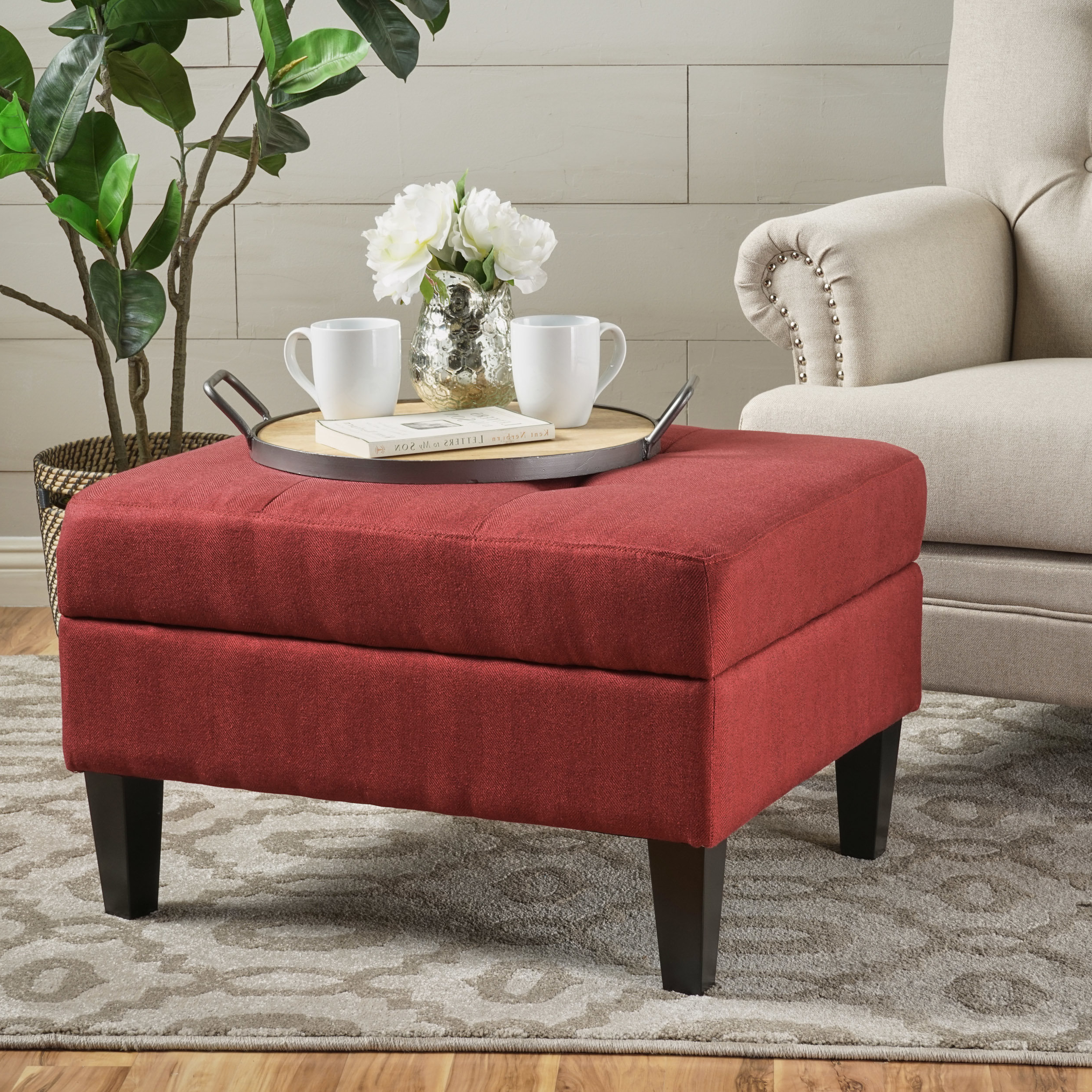 Wayfair In Candice Ii Storage Cocktail Tables (Gallery 18 of 20)