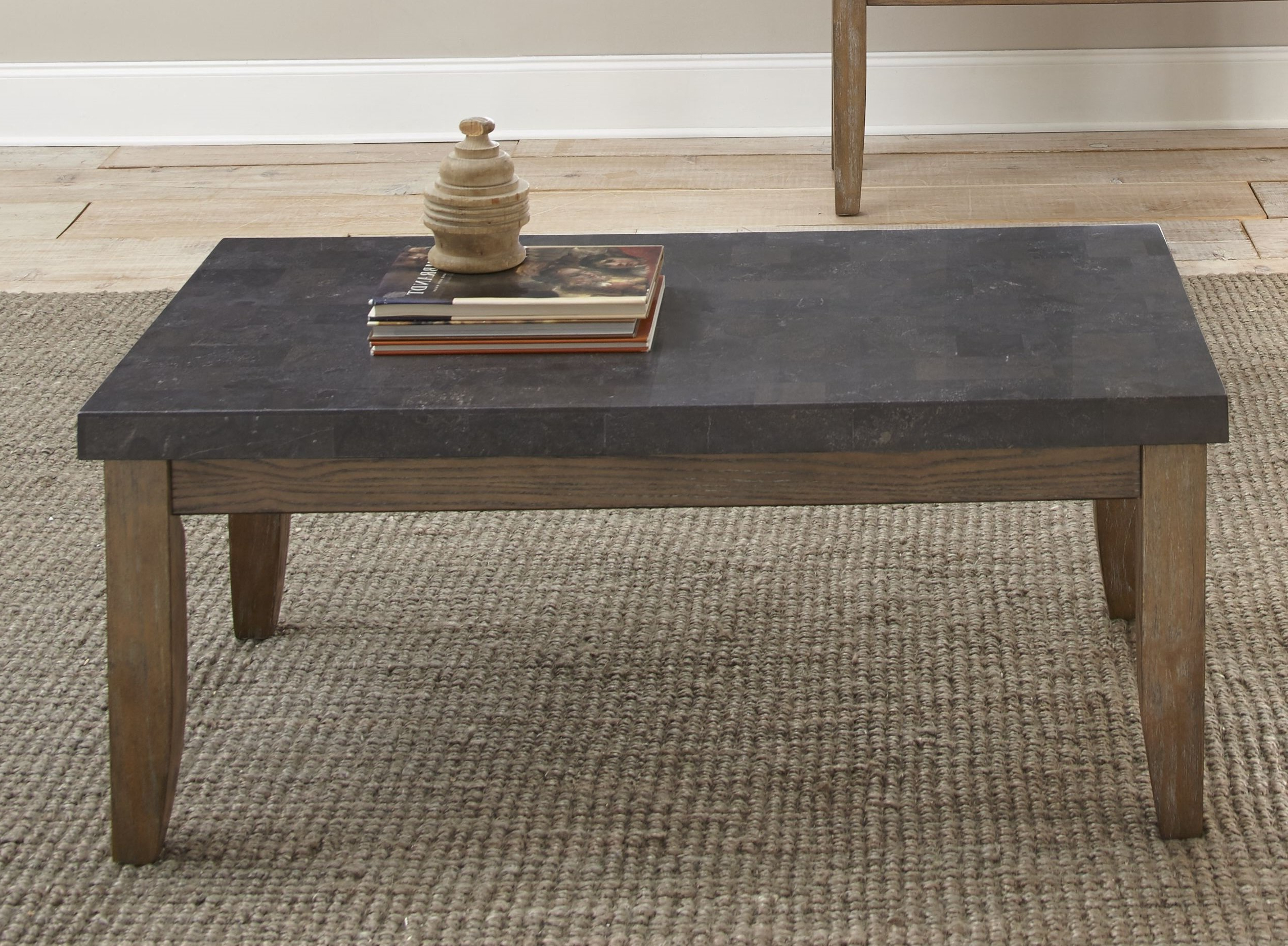 Wayfair Intended For Favorite Bluestone Rustic Black Coffee Tables (View 2 of 20)