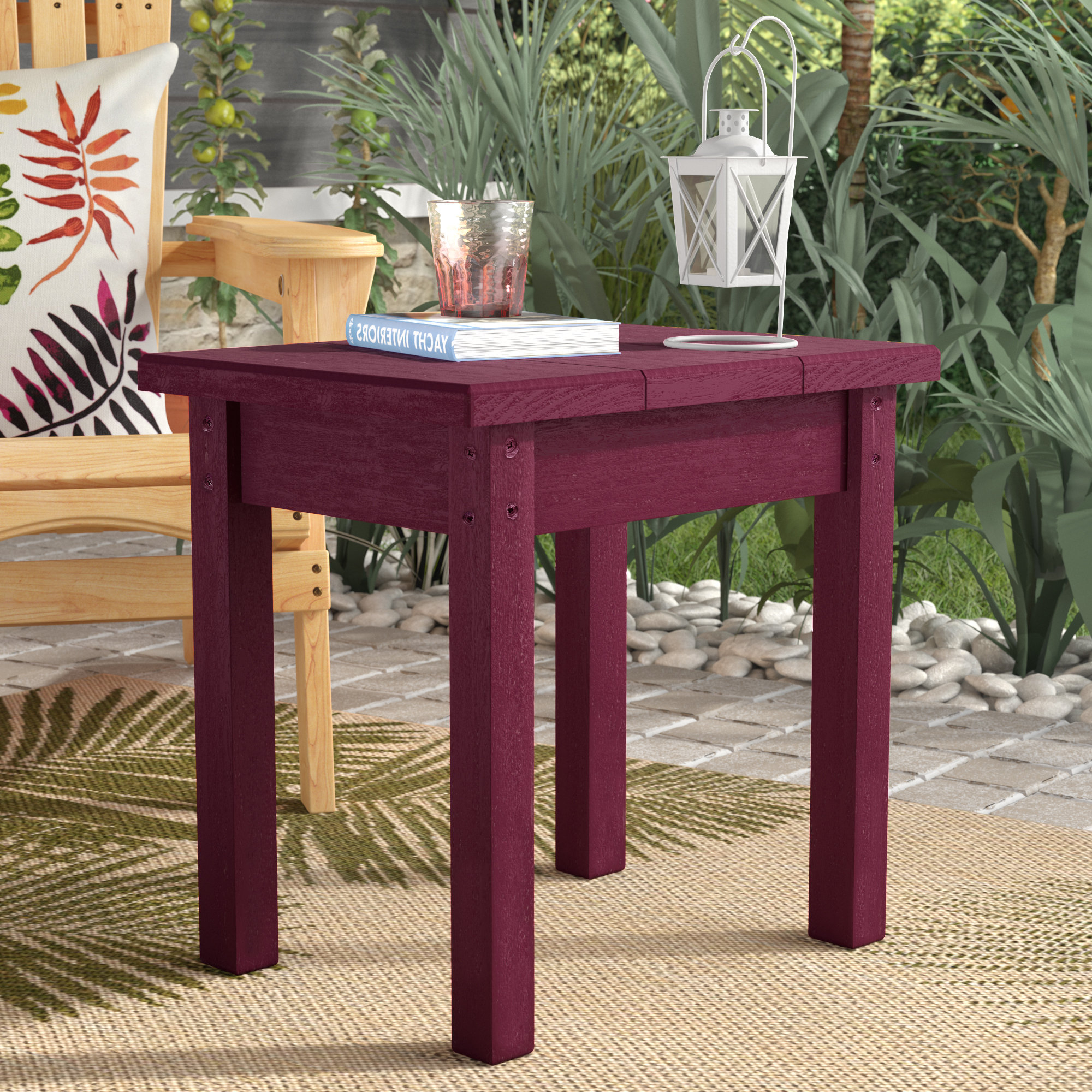 Wayfair Intended For Zander Cocktail Tables (View 13 of 20)