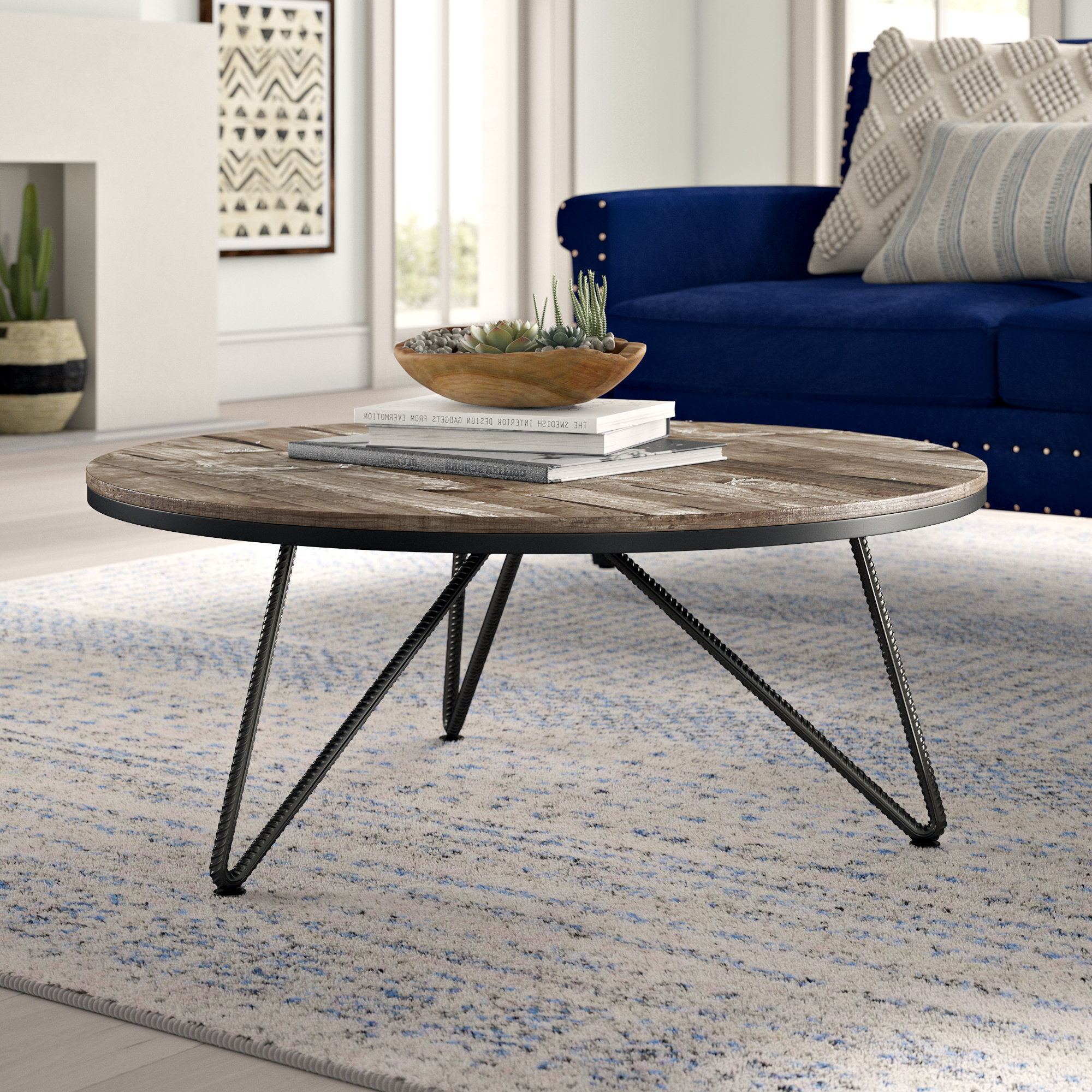 Wayfair Throughout Large Scale Chinese Farmhouse Coffee Tables (View 8 of 20)