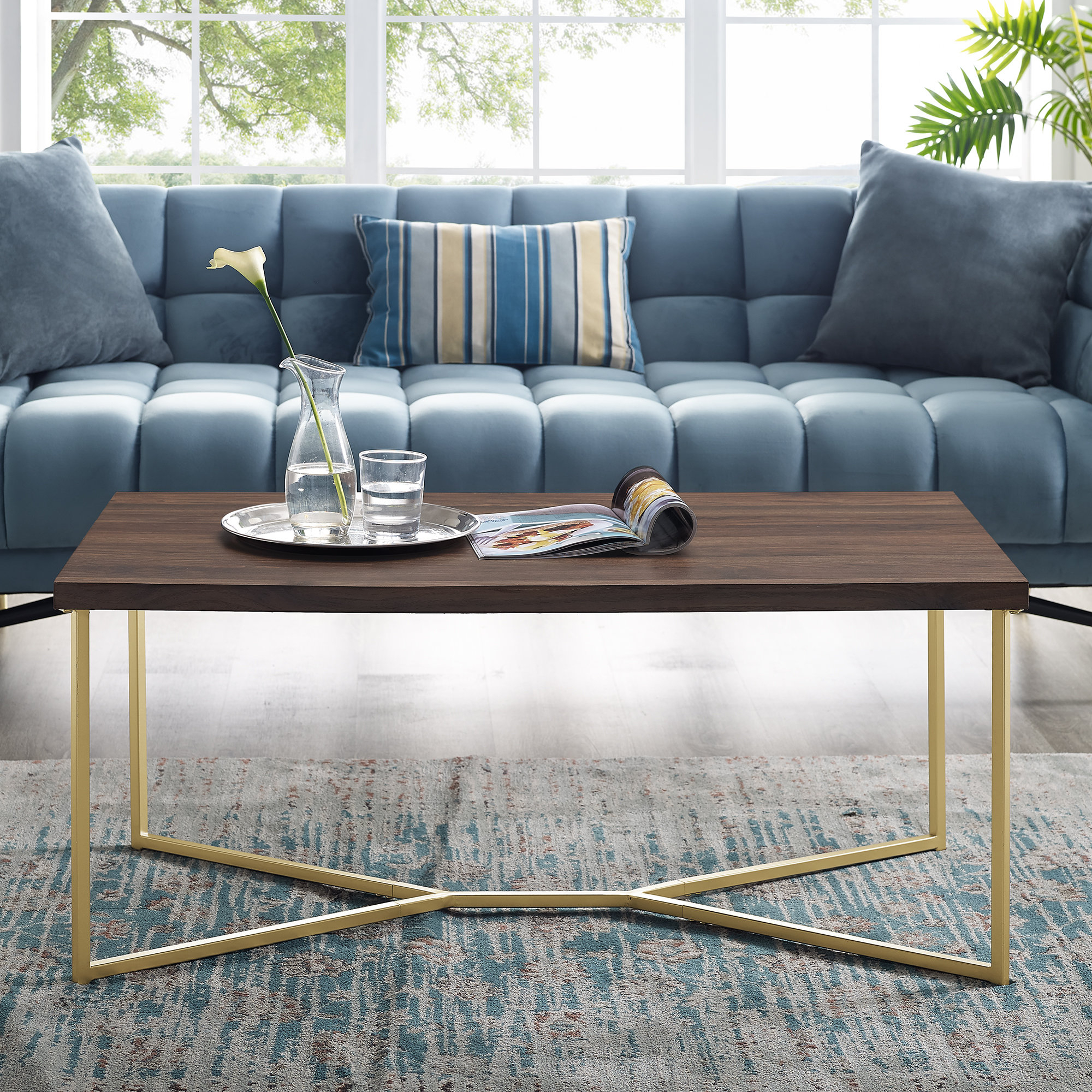 Wayfair With Regard To Batik Coffee Tables (View 7 of 20)