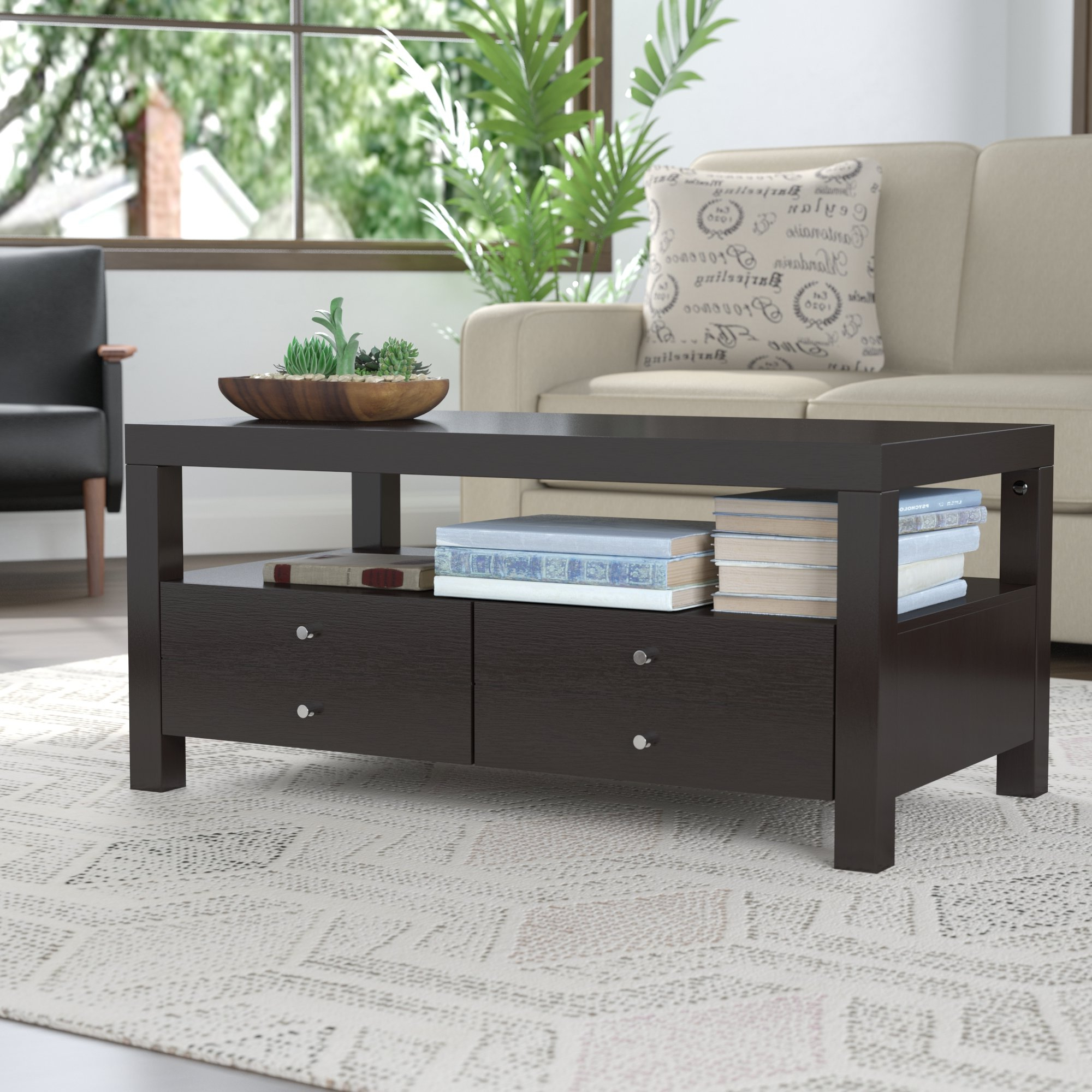 Wayfair With Regard To Large Scale Chinese Farmhouse Coffee Tables (View 16 of 20)