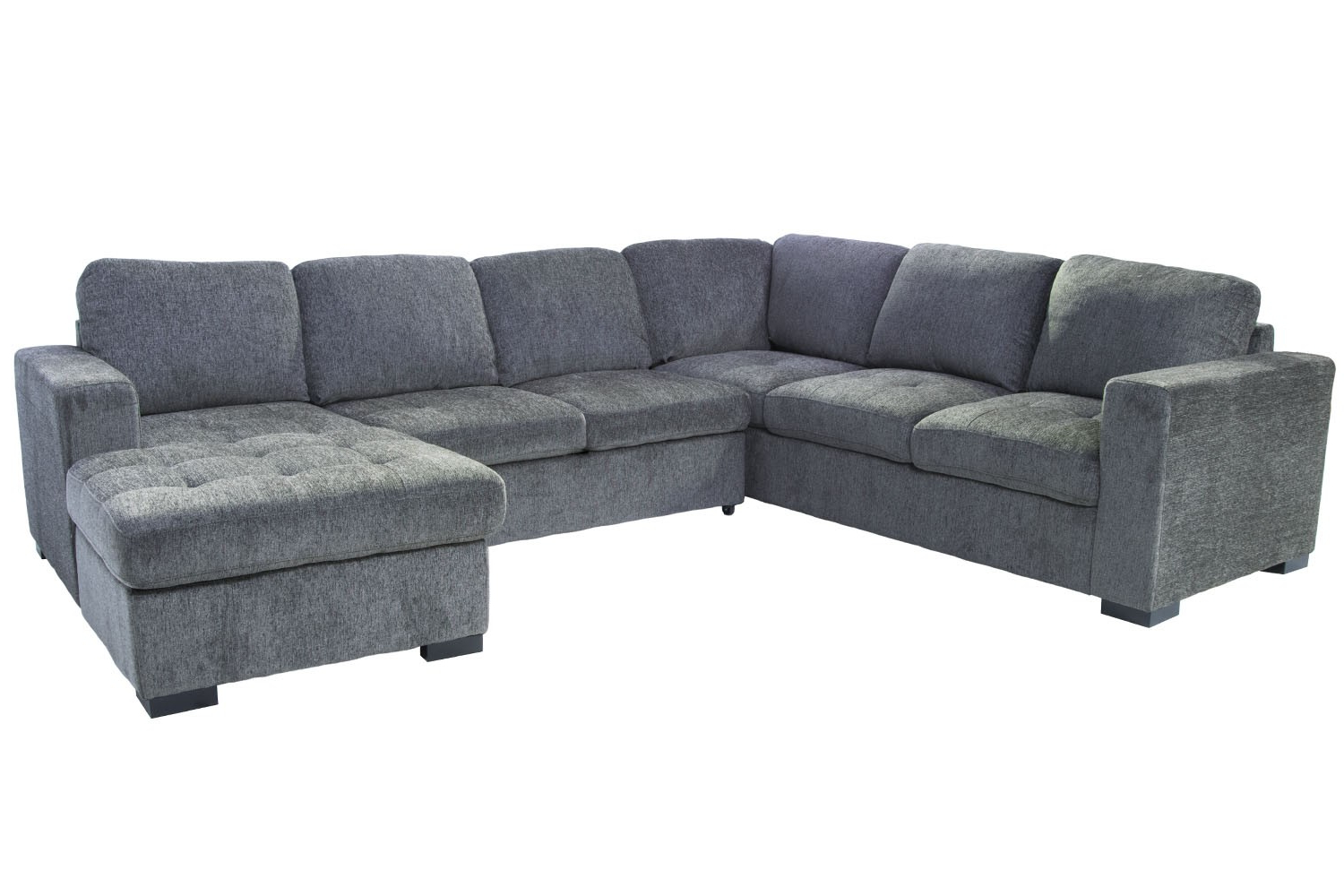 Waylon 3 Piece Power Reclining Sectionals Intended For Current Sectional Sofas (View 6 of 20)