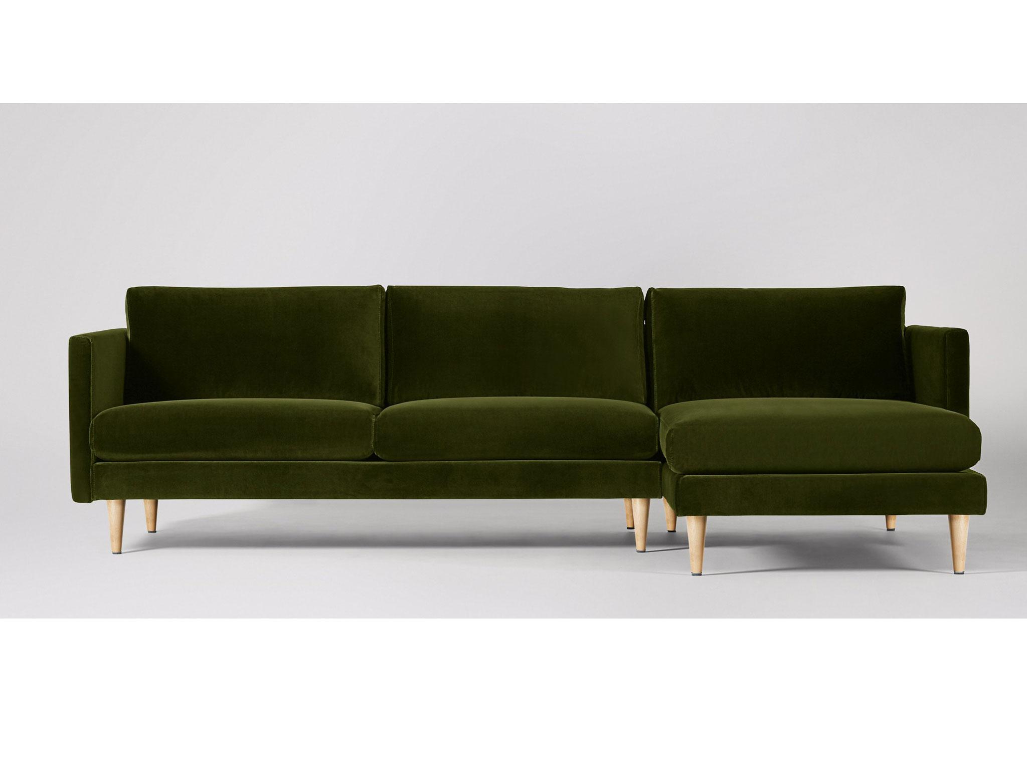 Well Known 11 Best Corner Sofas (View 17 of 20)