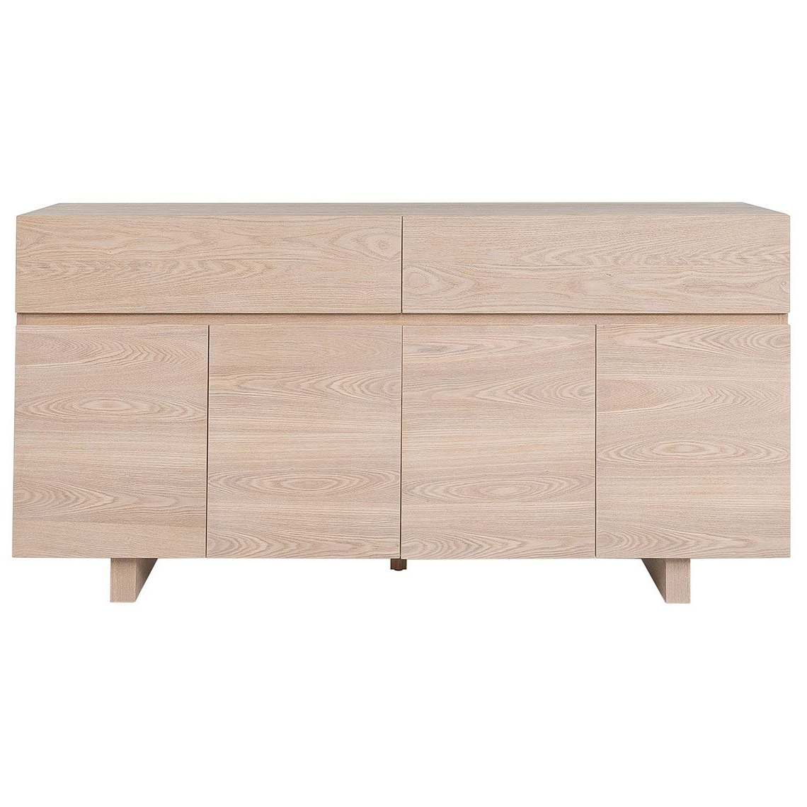 Well Known 4 Door 3 Drawer White Wash Sideboards With Regard To Freedom Furniture And Homewares (View 17 of 20)
