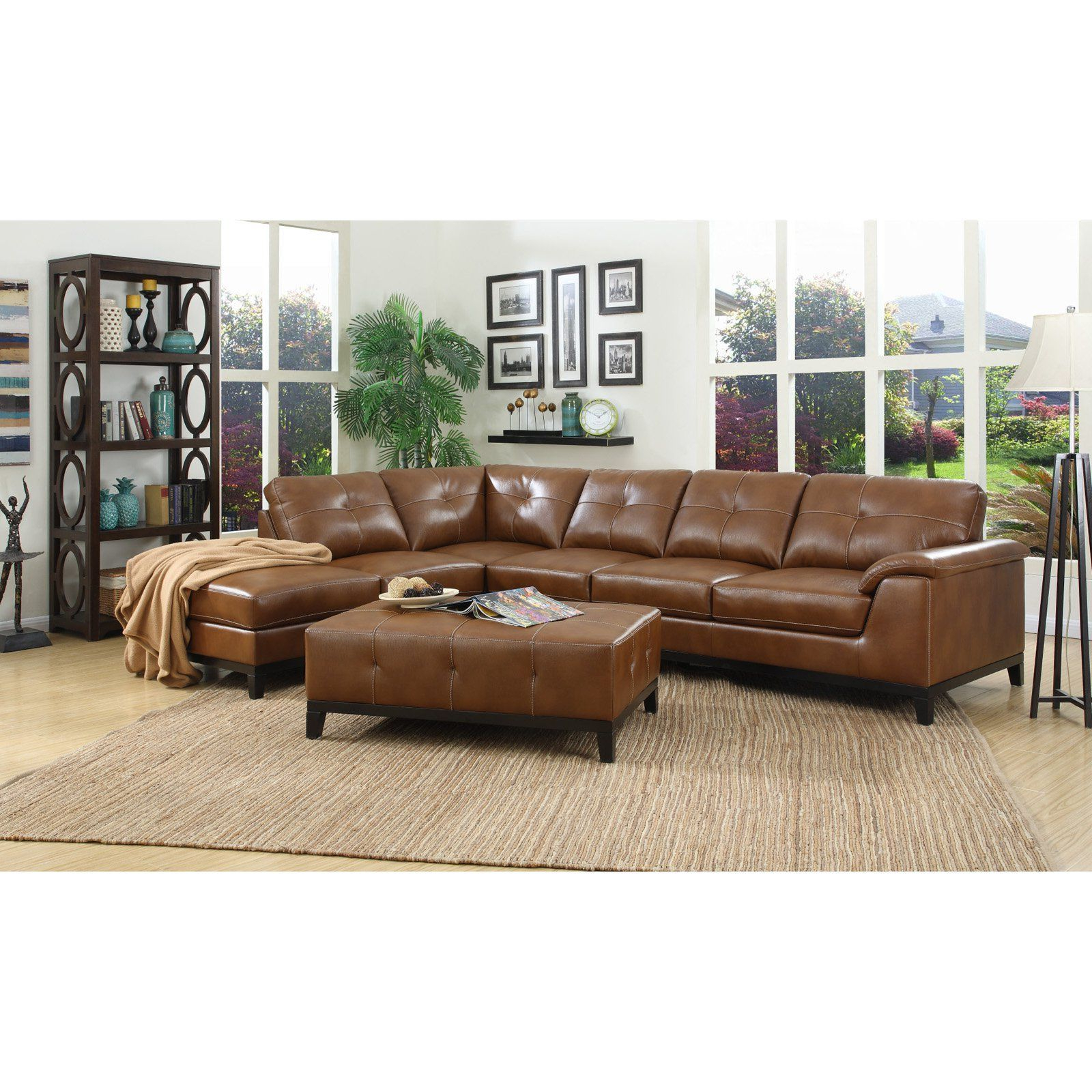 Well Known Blaine 3 Piece Sectionals With Emerald Home Marquis 3 Piece Sectional Sofa – U4289M 11 12 22 05 K (Gallery 10 of 20)