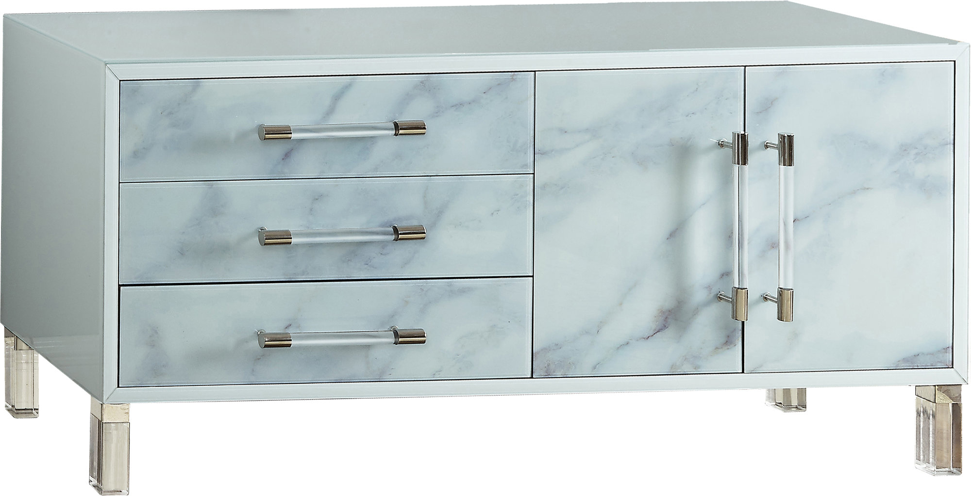Well Known Boyce Sideboards For Brayden Studio Clarendale Credenza (View 18 of 20)