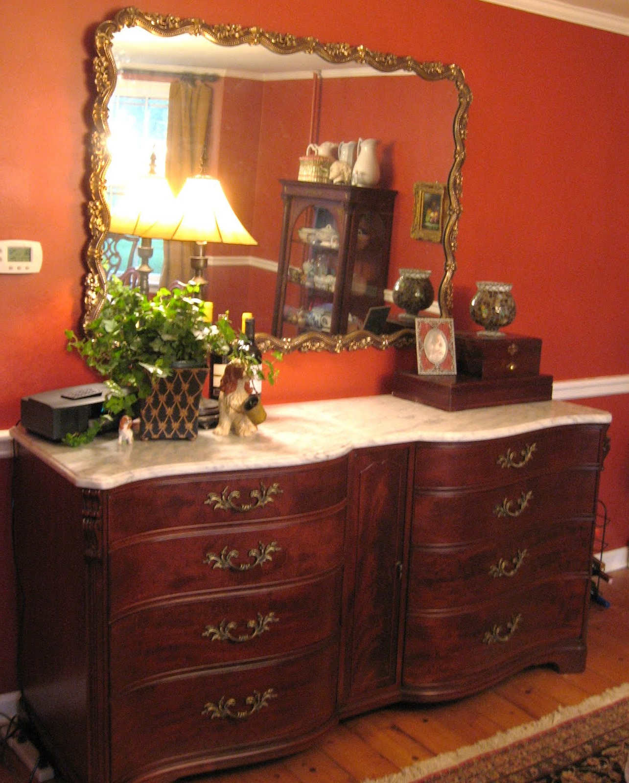 Well Known Cass 2 Door Sideboards With Regard To That Old House: Rescuing A Sideboard (Gallery 20 of 20)