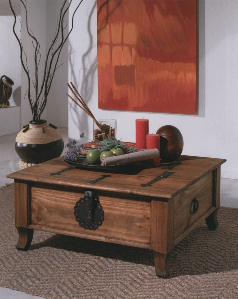 Well Known Chest Coffee Table Trunk Coffee Tables Coffee Table Coffee Table Throughout Rectangular Barbox Coffee Tables (Gallery 5 of 20)