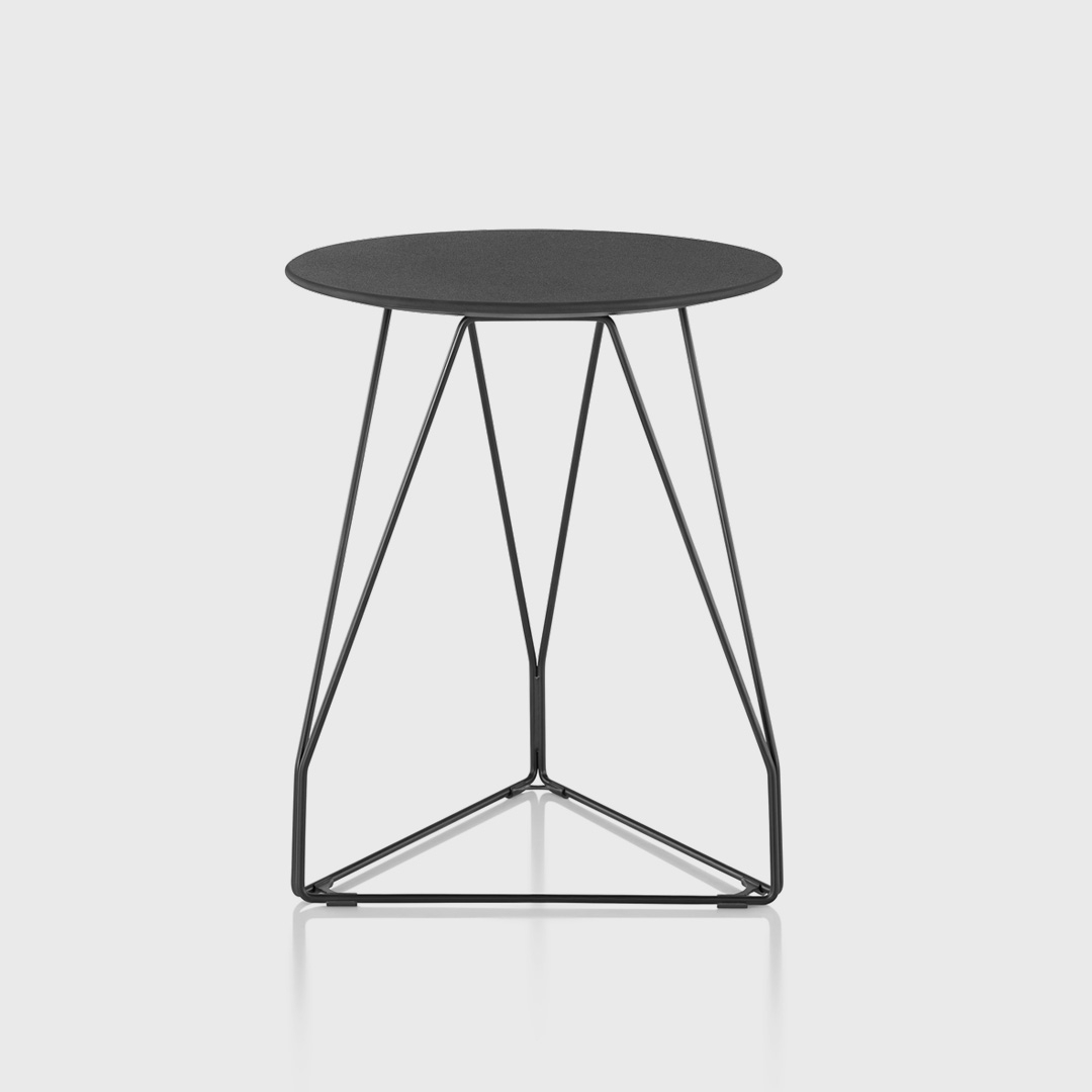 Well Known Coffee Tables & Side Tables – Designer Tables – Living Edge Pertaining To Black Wire Coffee Tables (Gallery 20 of 20)