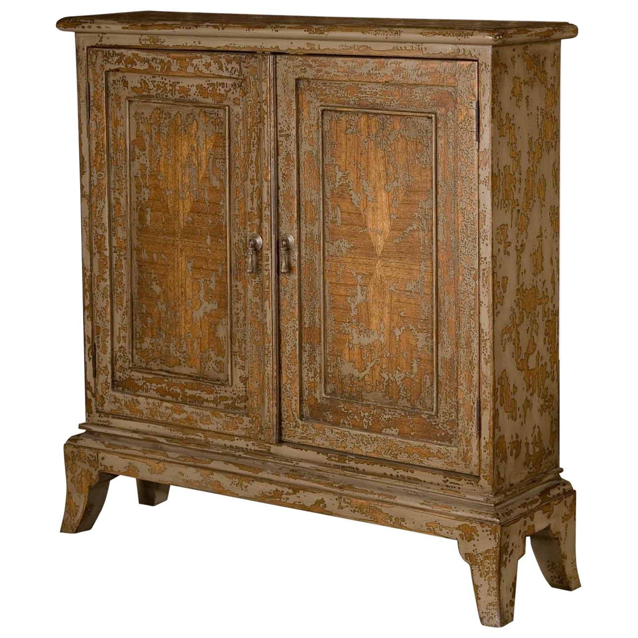 Well Known Designer China Cabinets – Eclectic China Cabinets (Gallery 4 of 20)
