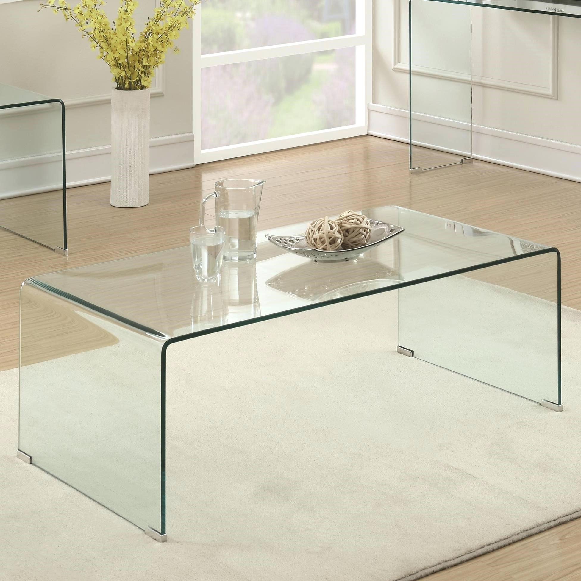 Well Known Felicity Cocktail Tables Within Acrylic Coffee Tables Felicity Acrylic Coffee Table Overall 3 X X (View 20 of 20)