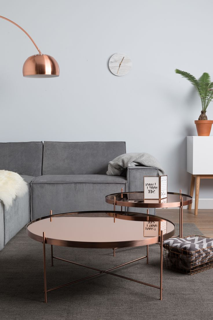 Well Known Flat Black And Cobre Coffee Tables Inside 518 Best Furniture Images On Pinterest (Gallery 9 of 20)