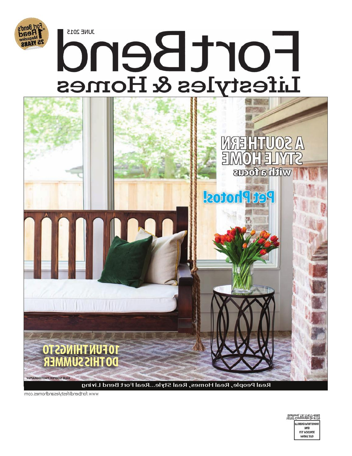 Well Known Marcus Oyster 6 Piece Sectionals With Power Headrest And Usb In Fort Bend Lifestyles & Homes June 2015Lifestyles & Homes (View 17 of 20)