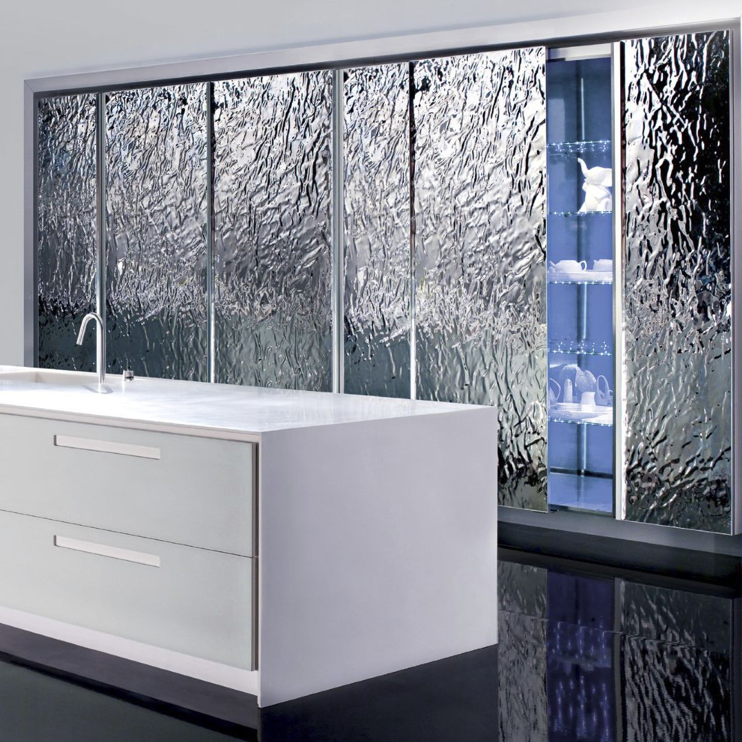 Well Known Perforated Metal Sheet / Stainless Steel / For Ceilings / For Within Corrugated Metal Sideboards (View 15 of 20)