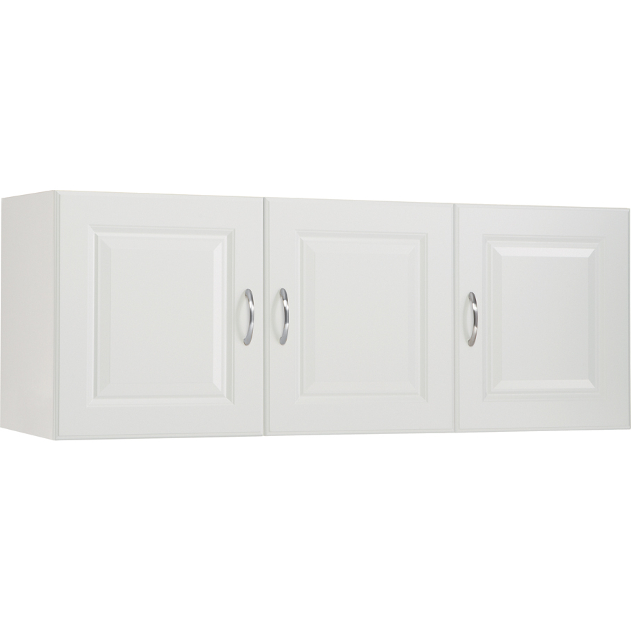 Well Known Shop Utility Storage Cabinets At Lowes With Regard To Charcoal Finish 4 Door Jumbo Sideboards (View 20 of 20)