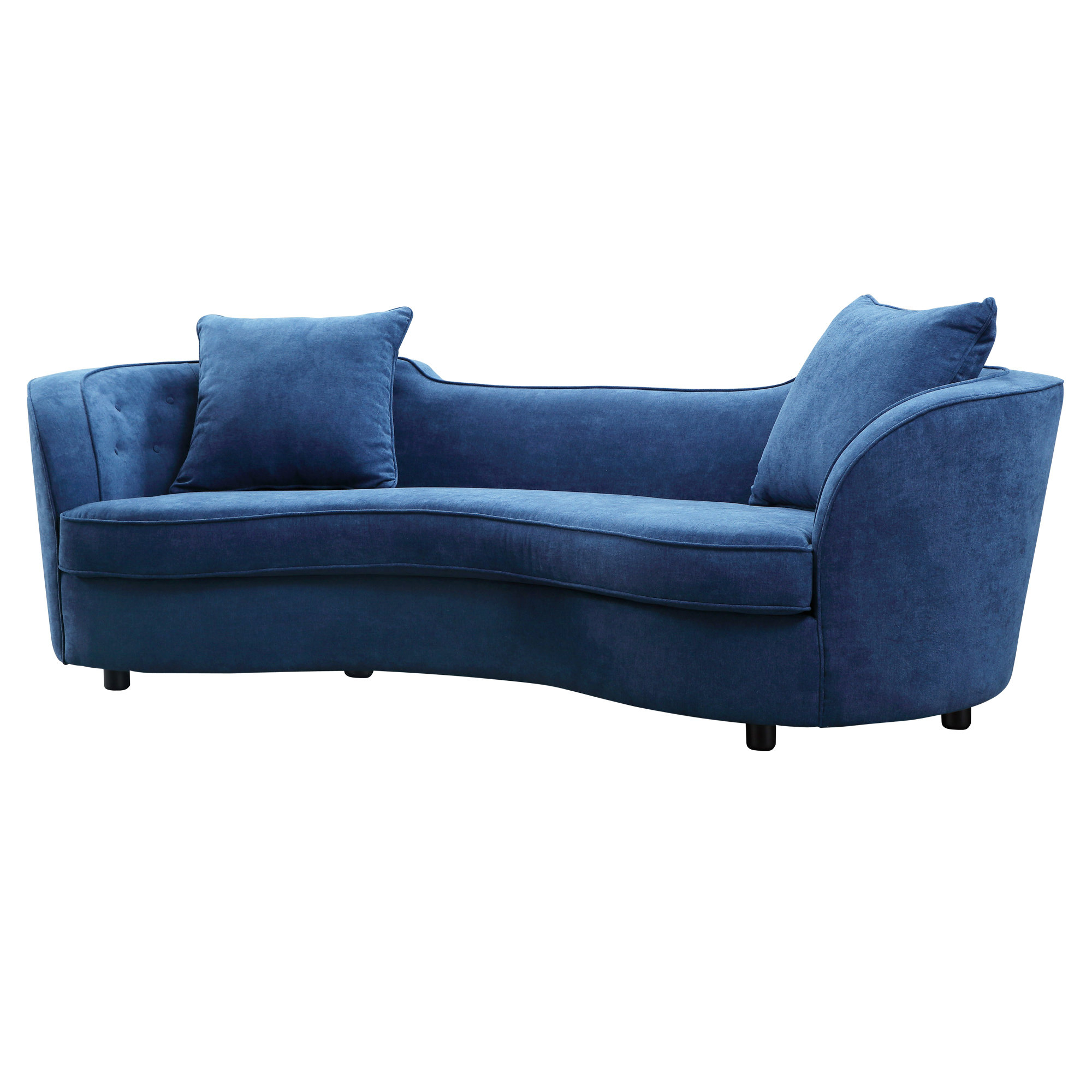 Well Liked Everly Quinn Kizer Contemporary Sofa (View 20 of 20)