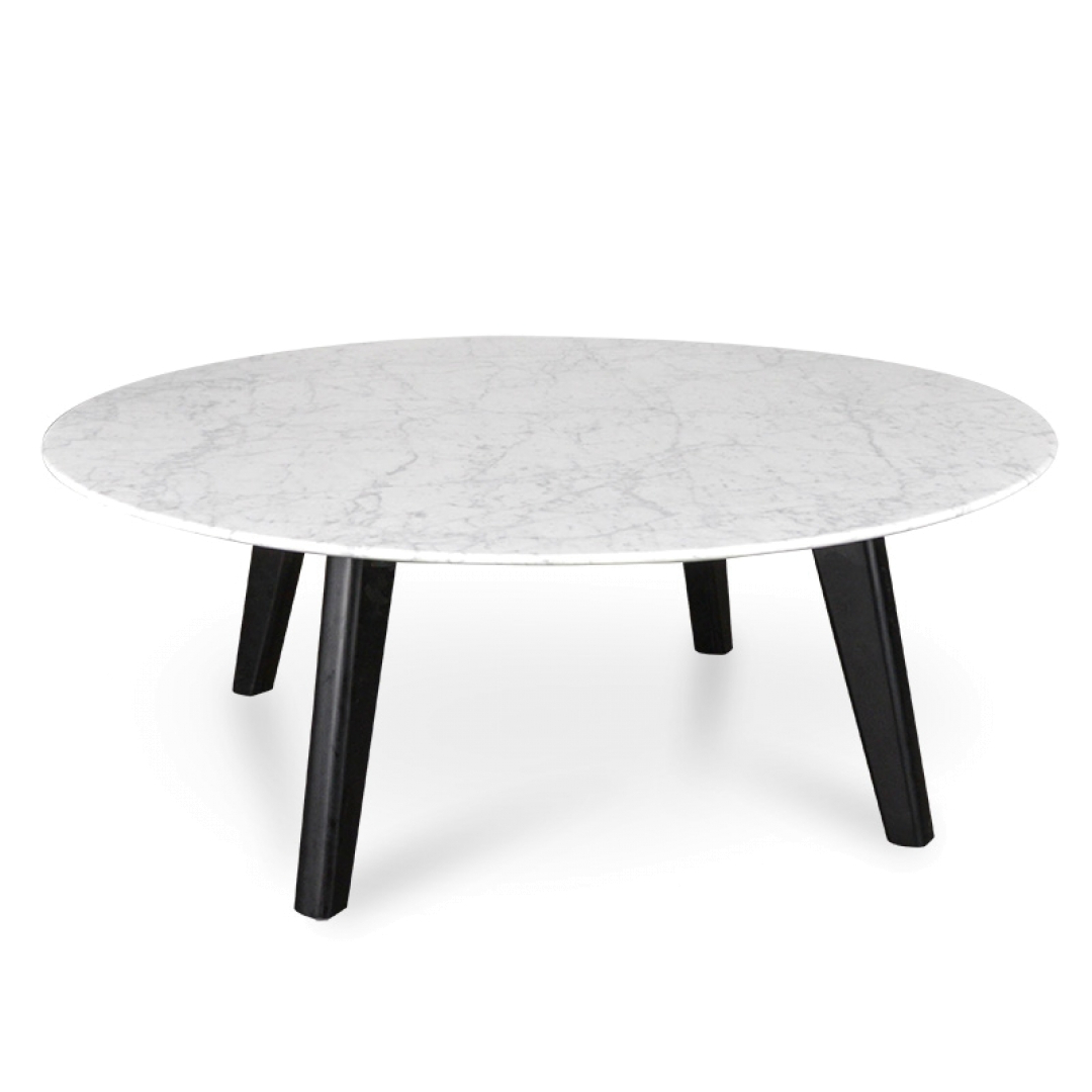 Well Liked Jackson Marble Side Tables With Regard To Contemporary Square & Round Coffee Tables You'll Love (View 20 of 20)