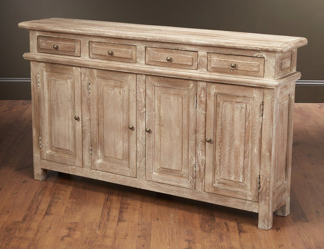 Well Liked Neeja 3 Door Sideboards In Otb 2Door Blue Accent Chest T (View 18 of 20)