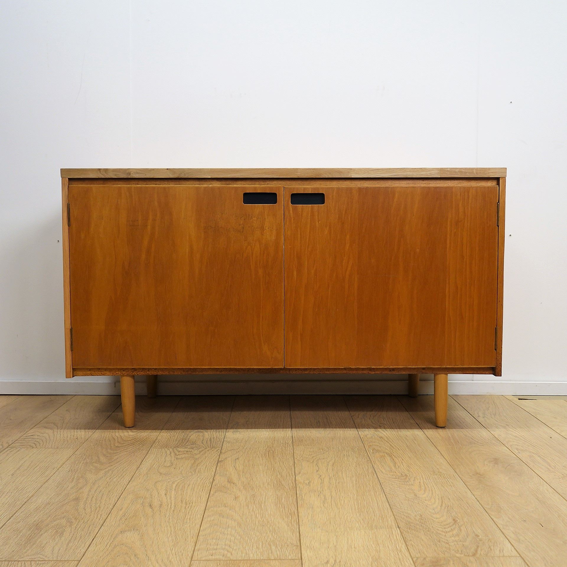Well Liked Parrish Sideboards With Buy Retro 1960s Science Lab Cabinet From Mark Parrish Mid Century (View 3 of 20)