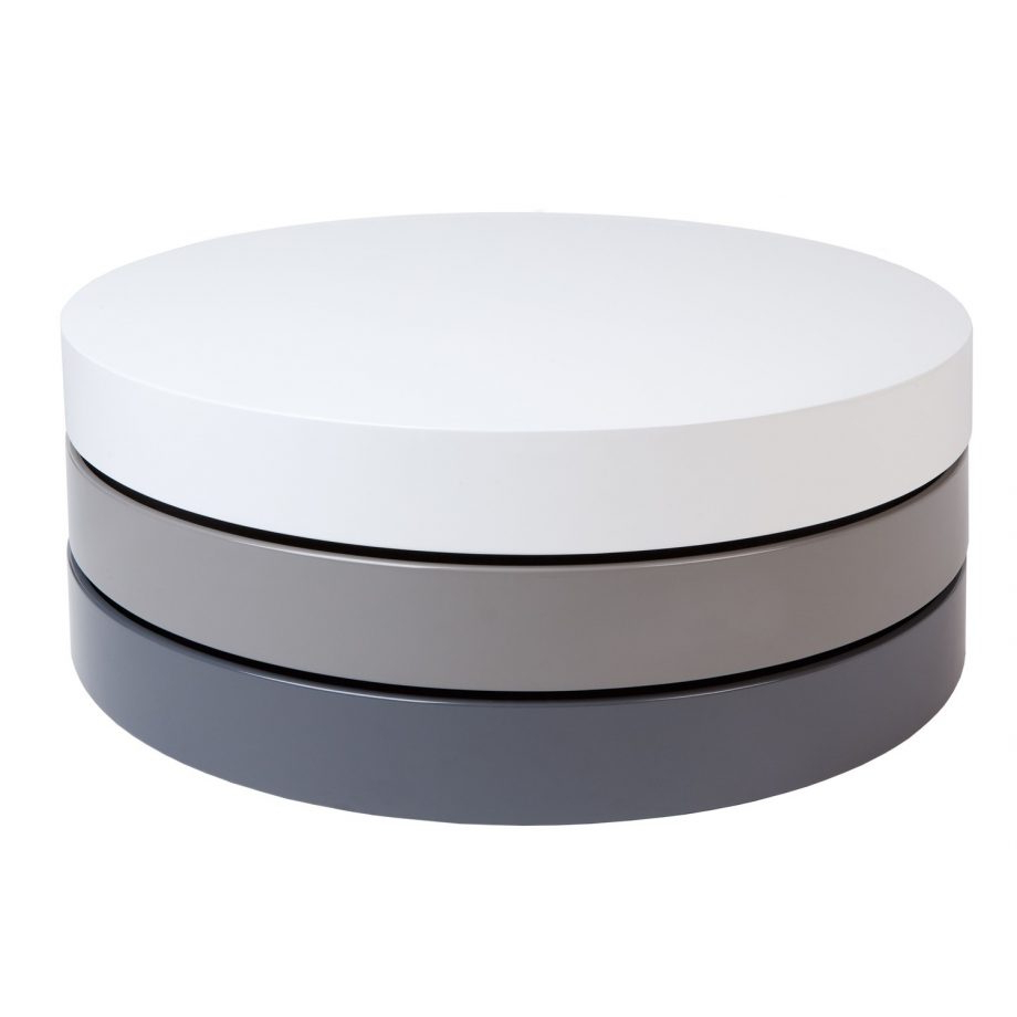 Well Liked Round Coffee Tables – Our Pick Of The Best (View 20 of 20)