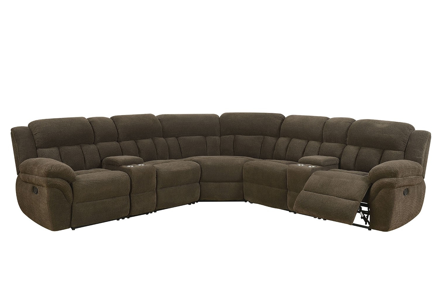 Well Liked Sectional Sofas (View 10 of 20)