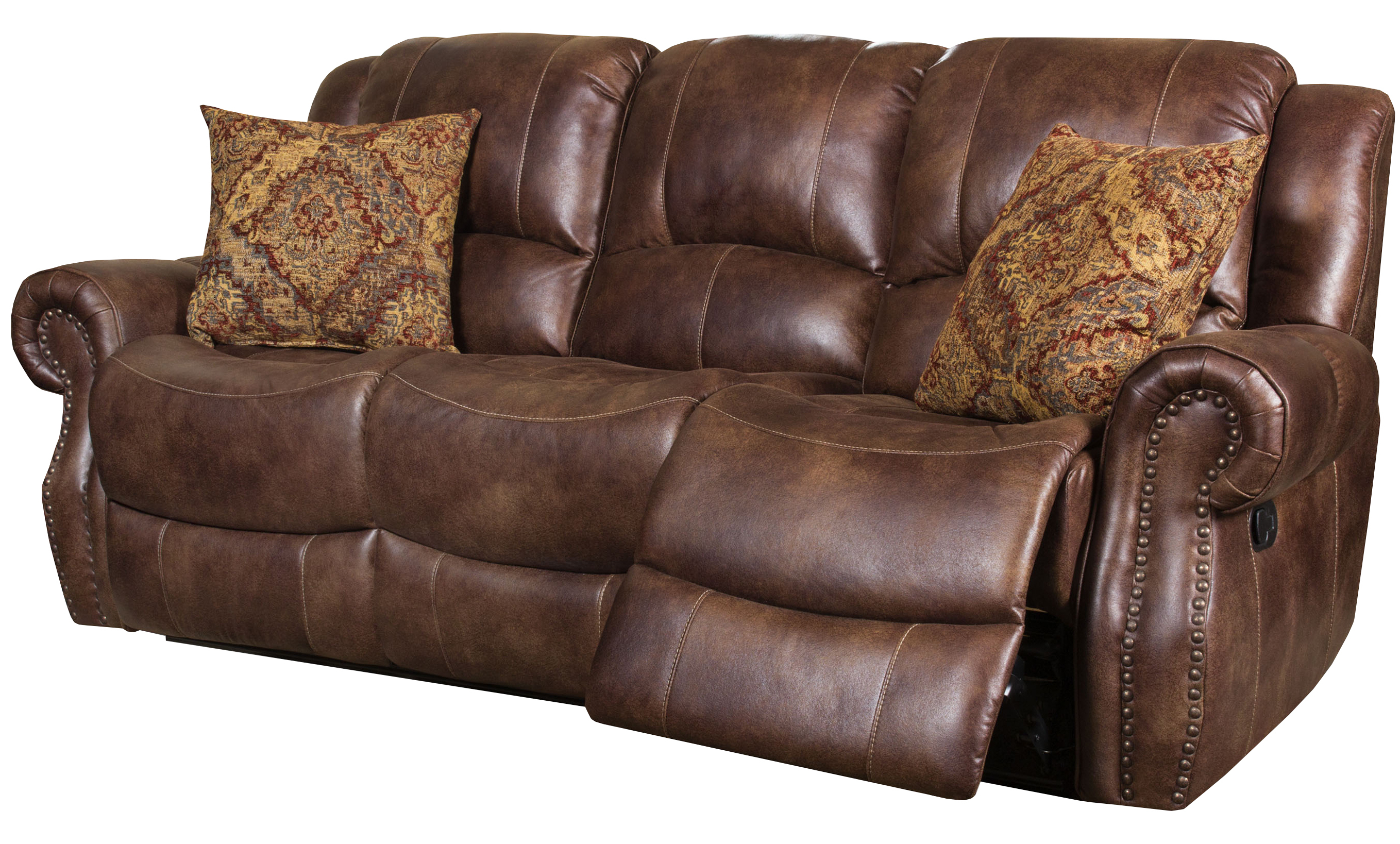 Well Liked Waylon 3 Piece Power Reclining Sectionals With Regard To Waylon Collectioncorinthian (View 20 of 20)
