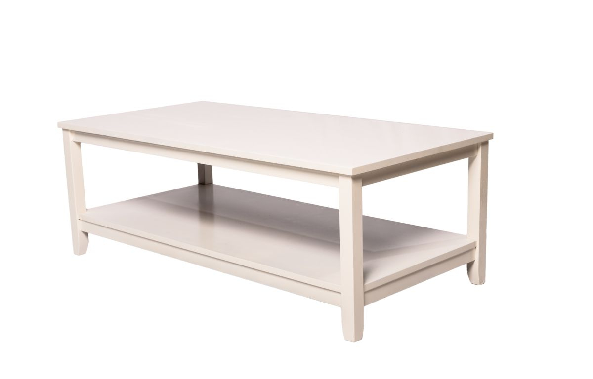 White Coffee Table – (View 17 of 20)