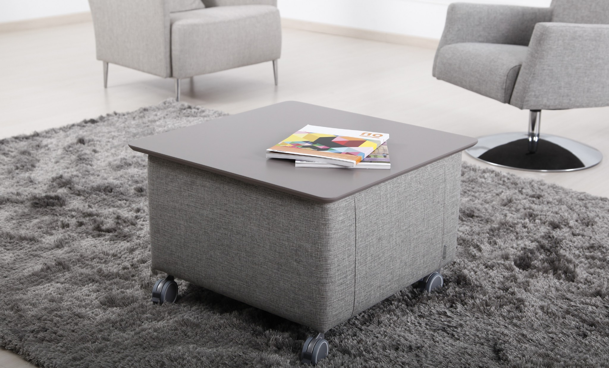 Widely Used Adam Coffee Tables With Coffee Table Adam 70 – Fama – Abar Home (View 13 of 20)