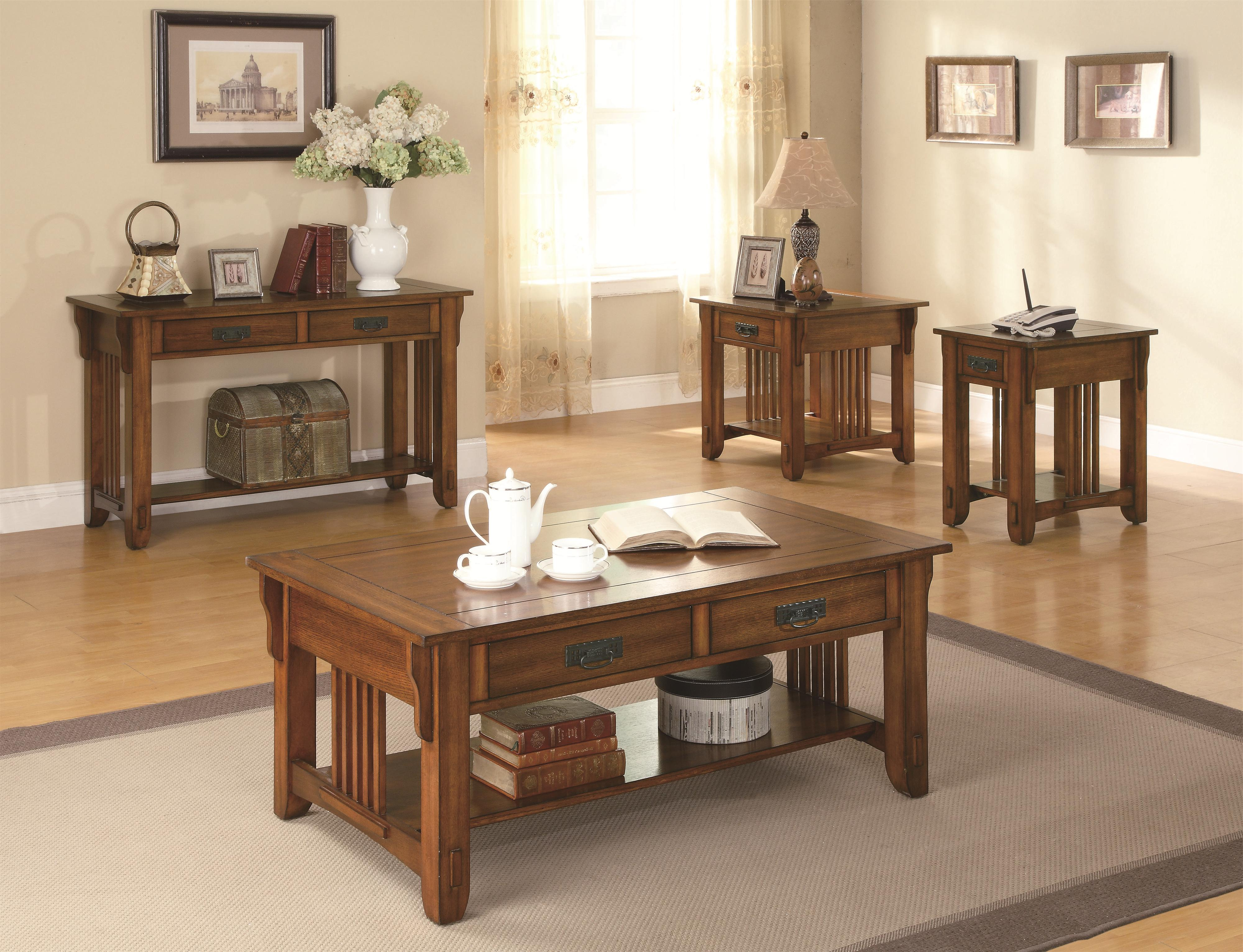 Widely Used Coffee Tables – Traditional Coffee Table Co  (View 20 of 20)