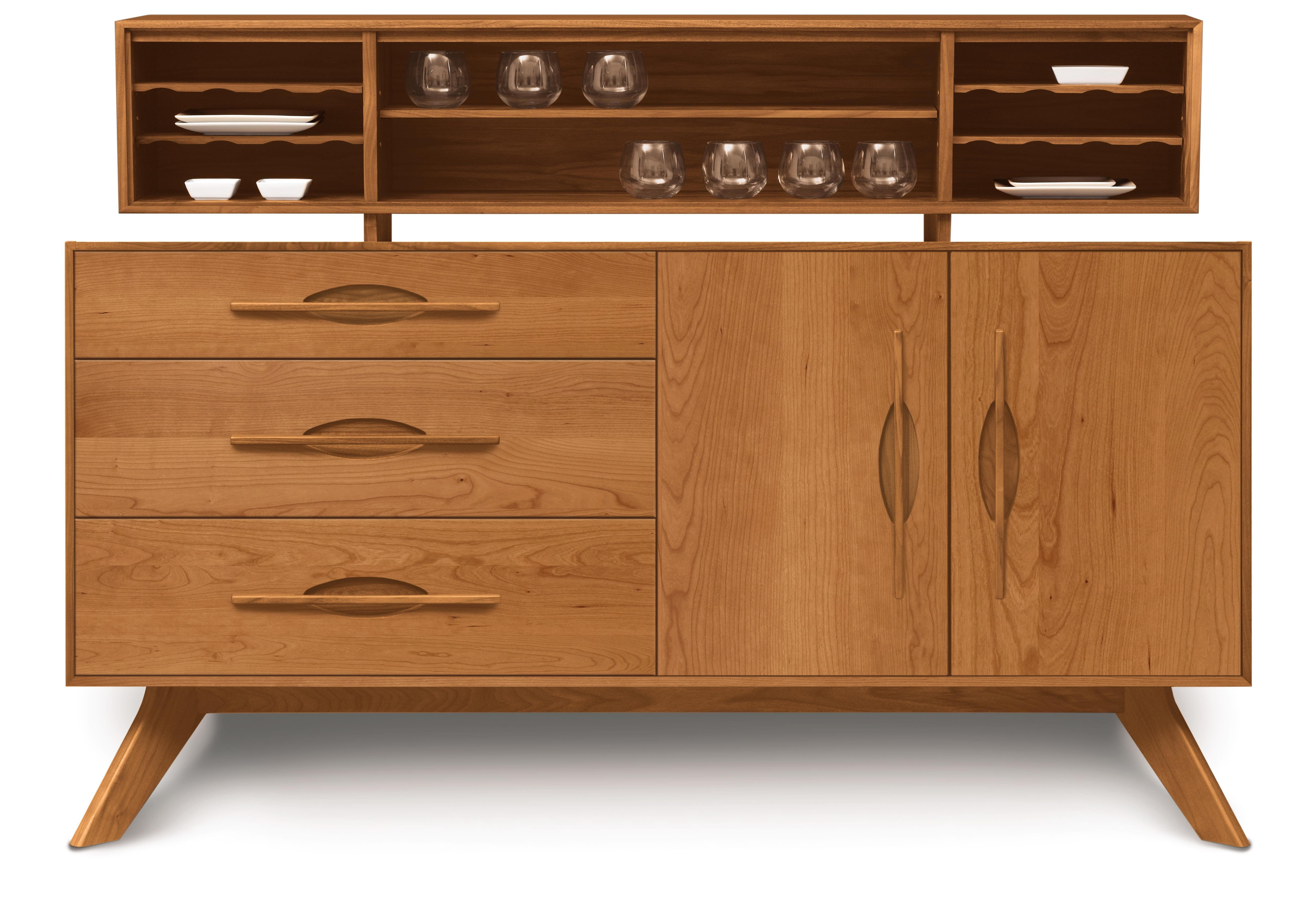 Widely Used Copeland Furniture Audrey 2 Doors On Left Sideboard (View 20 of 20)