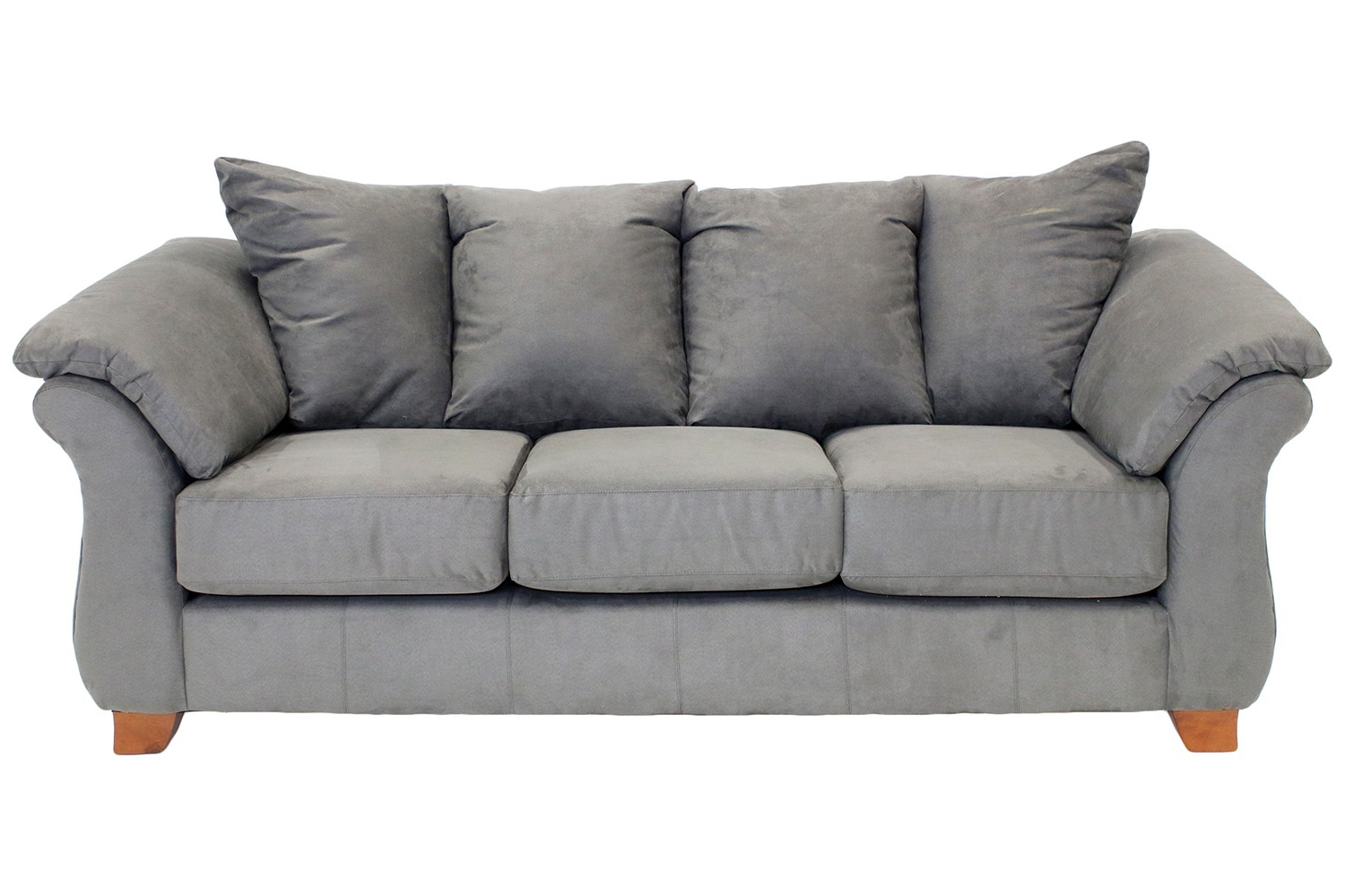 Widely Used Cosmos Grey 2 Piece Sectionals With Raf Chaise Inside Sofas & Couches (View 19 of 20)