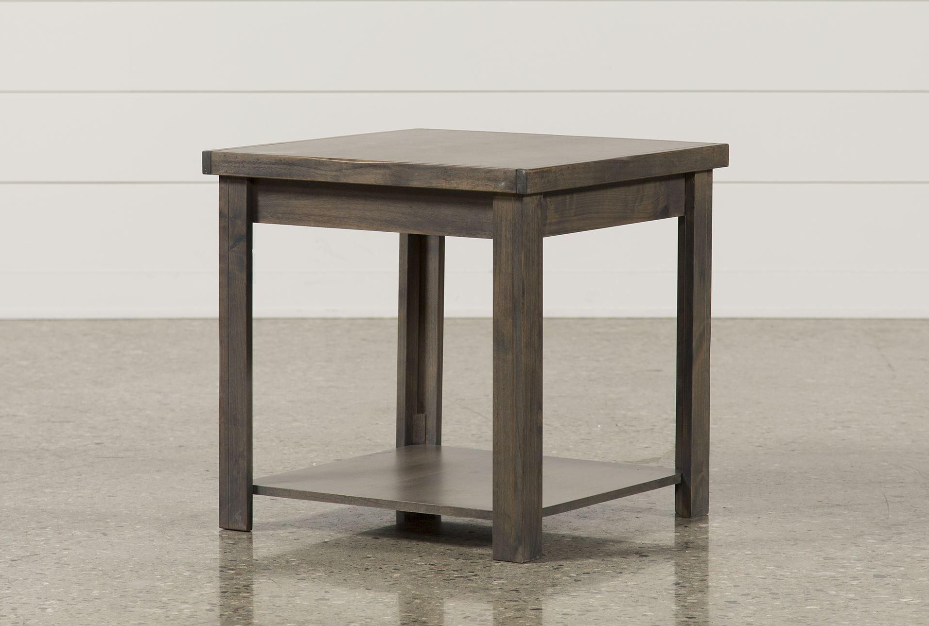 Widely Used Ducar End Table (View 20 of 20)