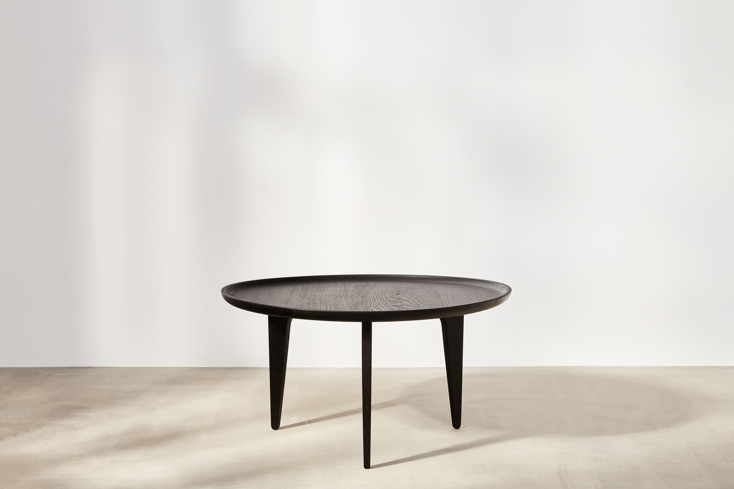 Widely Used Gleda Coffee Table – Handmade In Englandbenchmark Throughout Natural Wheel Coffee Tables (View 15 of 20)