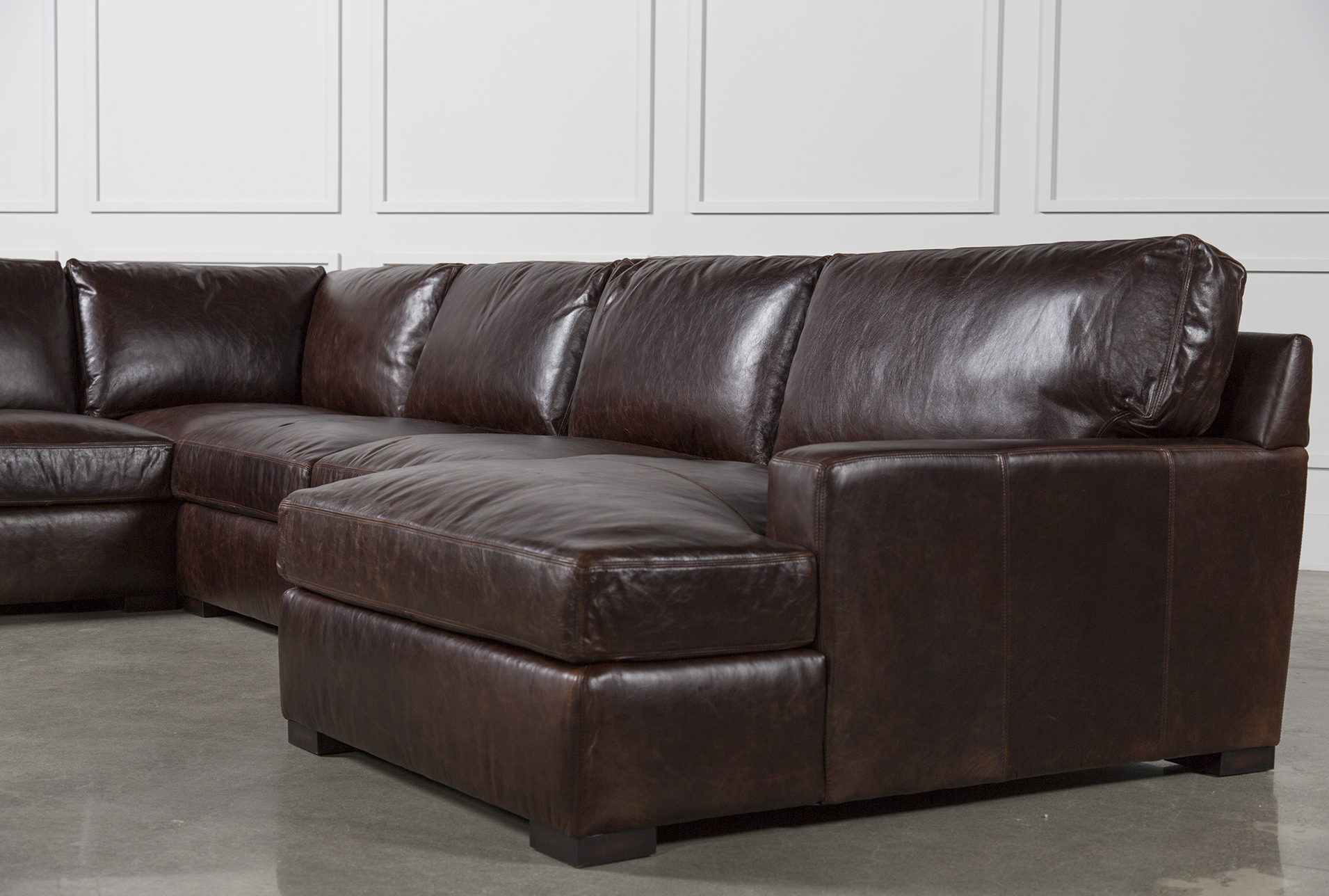 Widely Used Gordon 3 Piece Sectionals With Raf Chaise In Gordon 3 Piece Sectional W/laf Chaise (View 7 of 20)