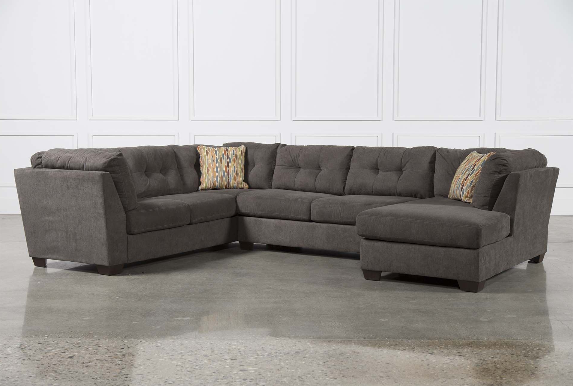 Widely Used Malbry Point 3 Piece Sectionals With Laf Chaise Inside Http://tidex/sectional Sofa Beds (View 14 of 20)
