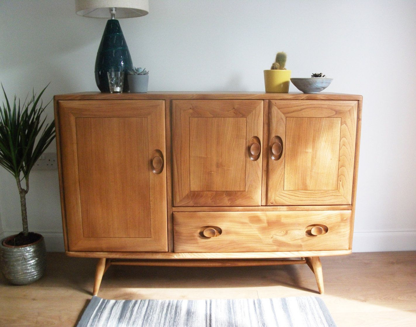 Widely Used Pinmelanie Harrison On A Dining Room At Last!! In 2018 In Reclaimed Elm 91 Inch Sideboards (View 20 of 20)