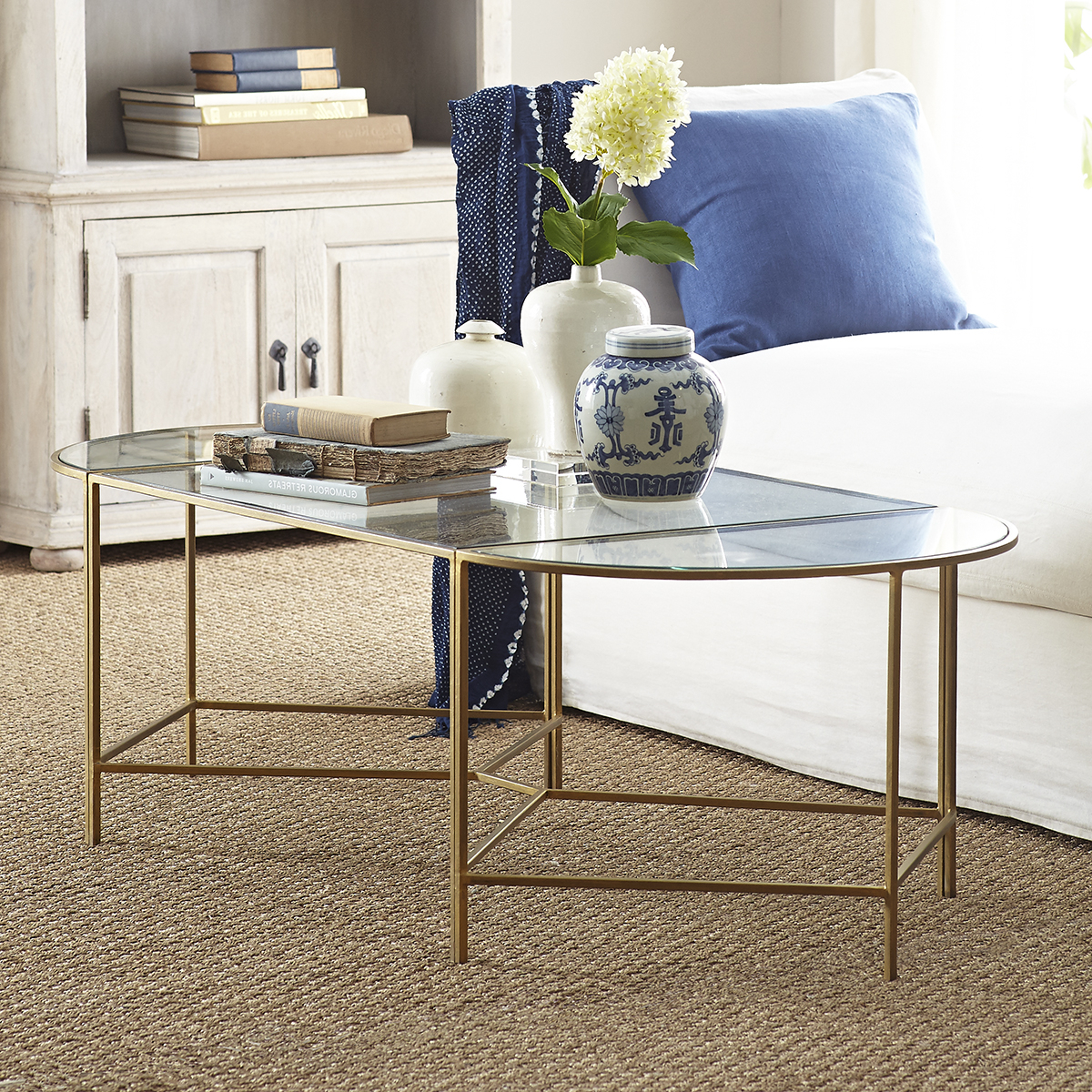 Wisteria Pertaining To 2019 Broll Coffee Tables (View 20 of 20)