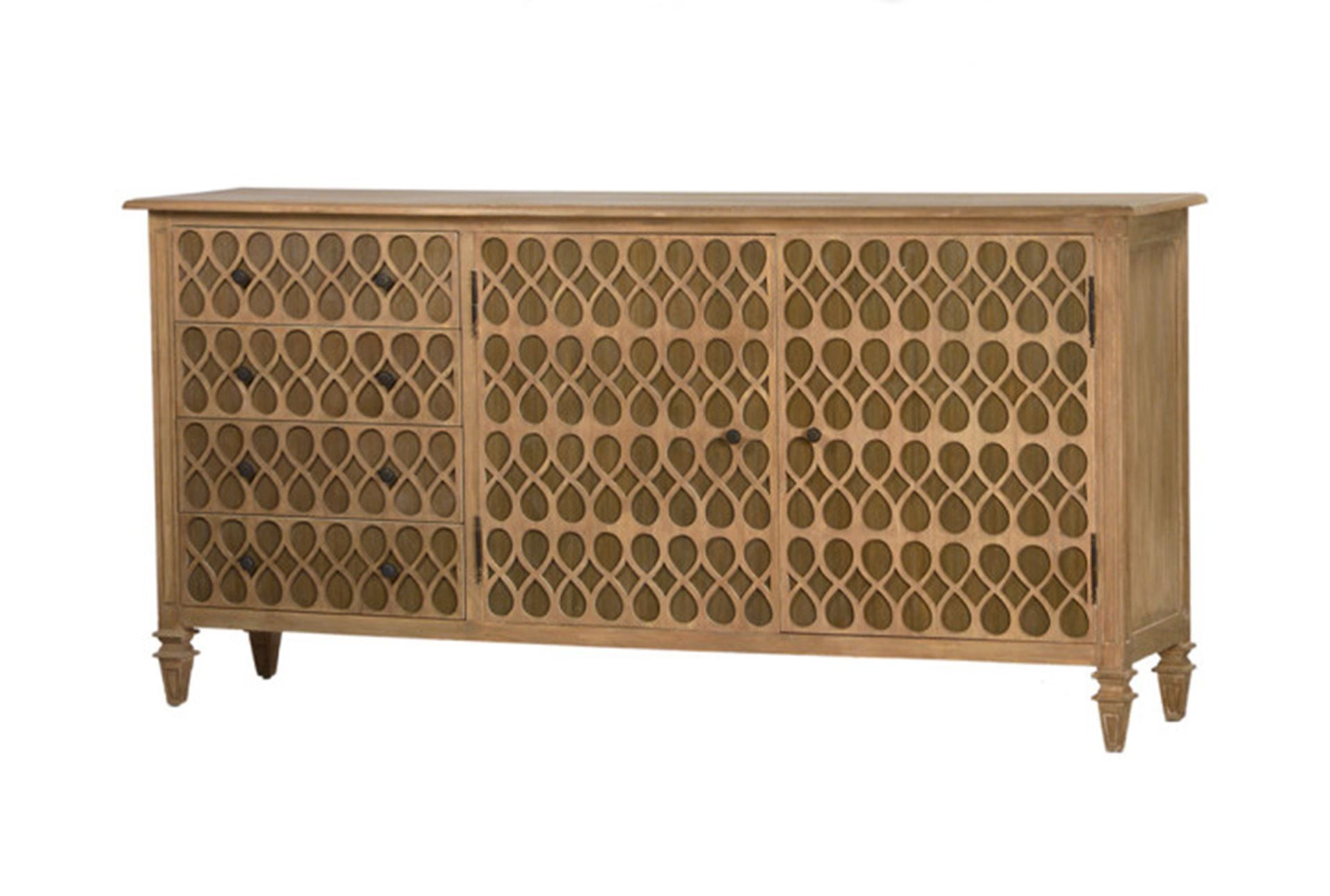 Woods, Tables Pertaining To Natural Oak Wood 78 Inch Sideboards (View 20 of 20)
